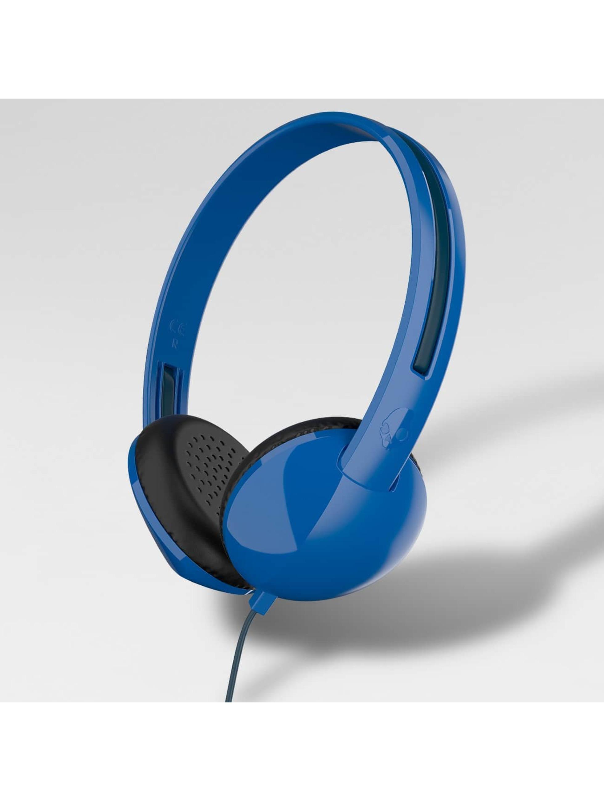 Skullcandy Høretelefoner Stim Mic 1 On Ear blå