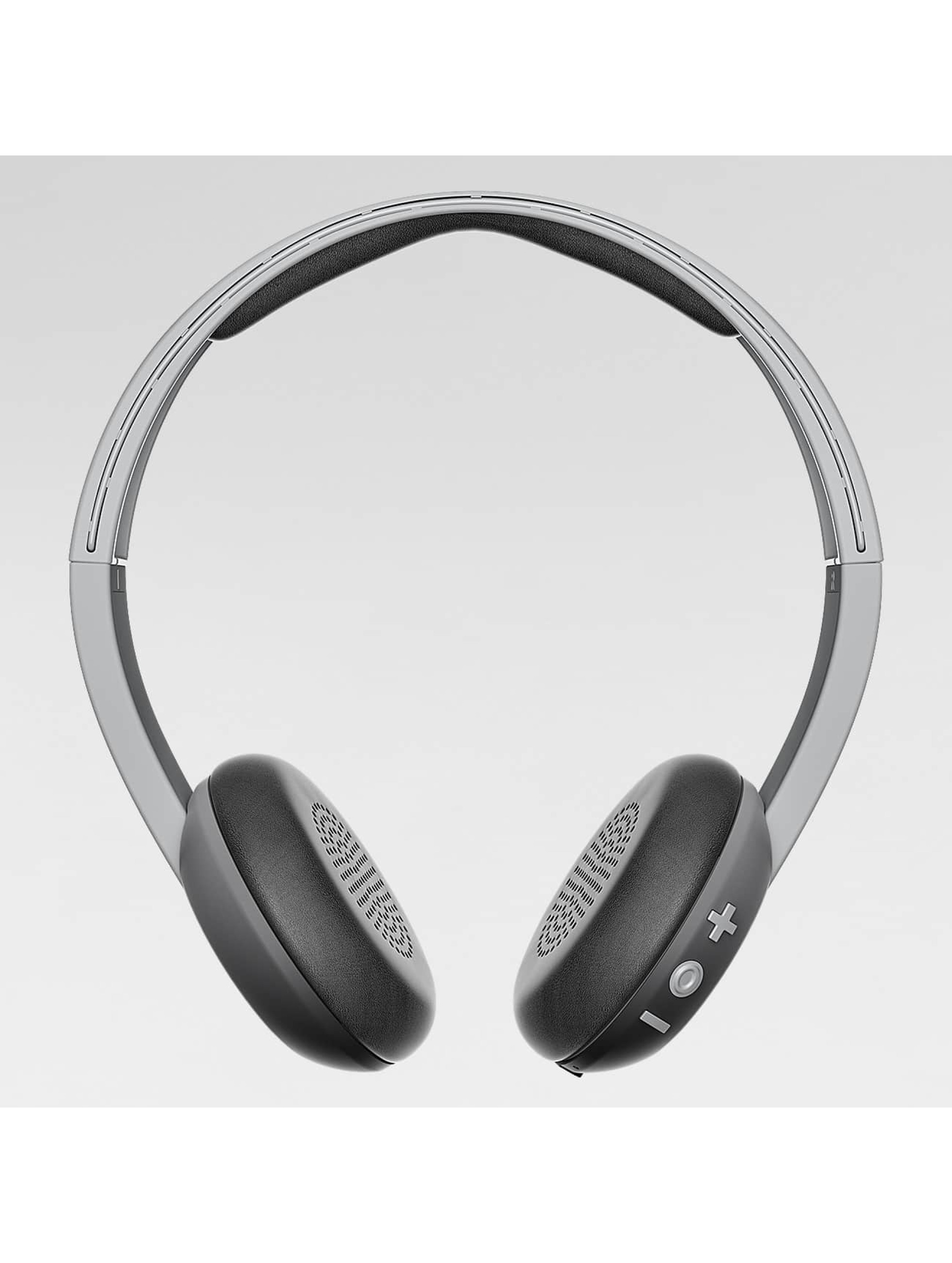 Skullcandy Høretelefoner Uproar Wireless On Ear grå
