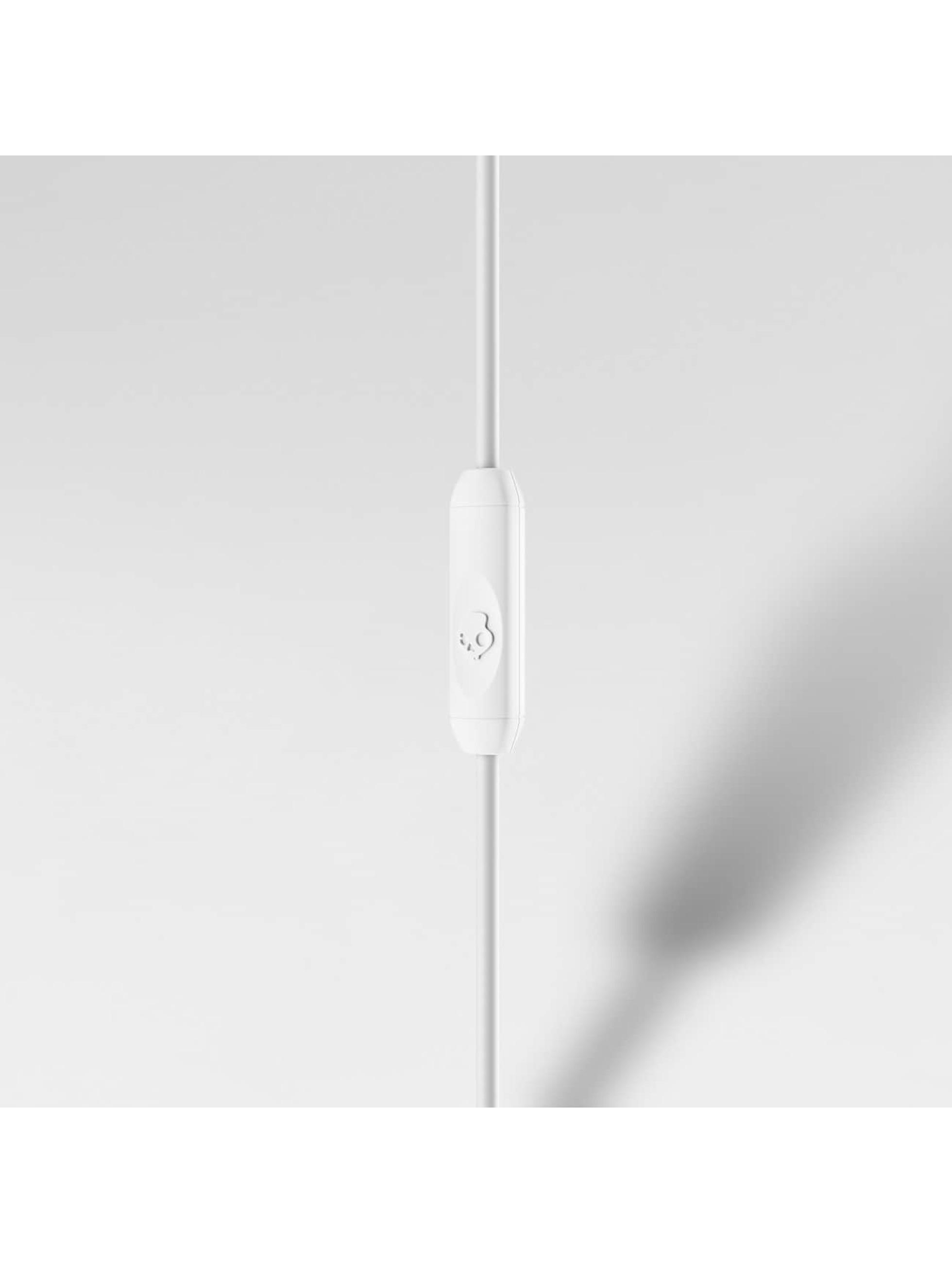 Skullcandy Høretelefoner Stim Mic 1 On Ear hvid