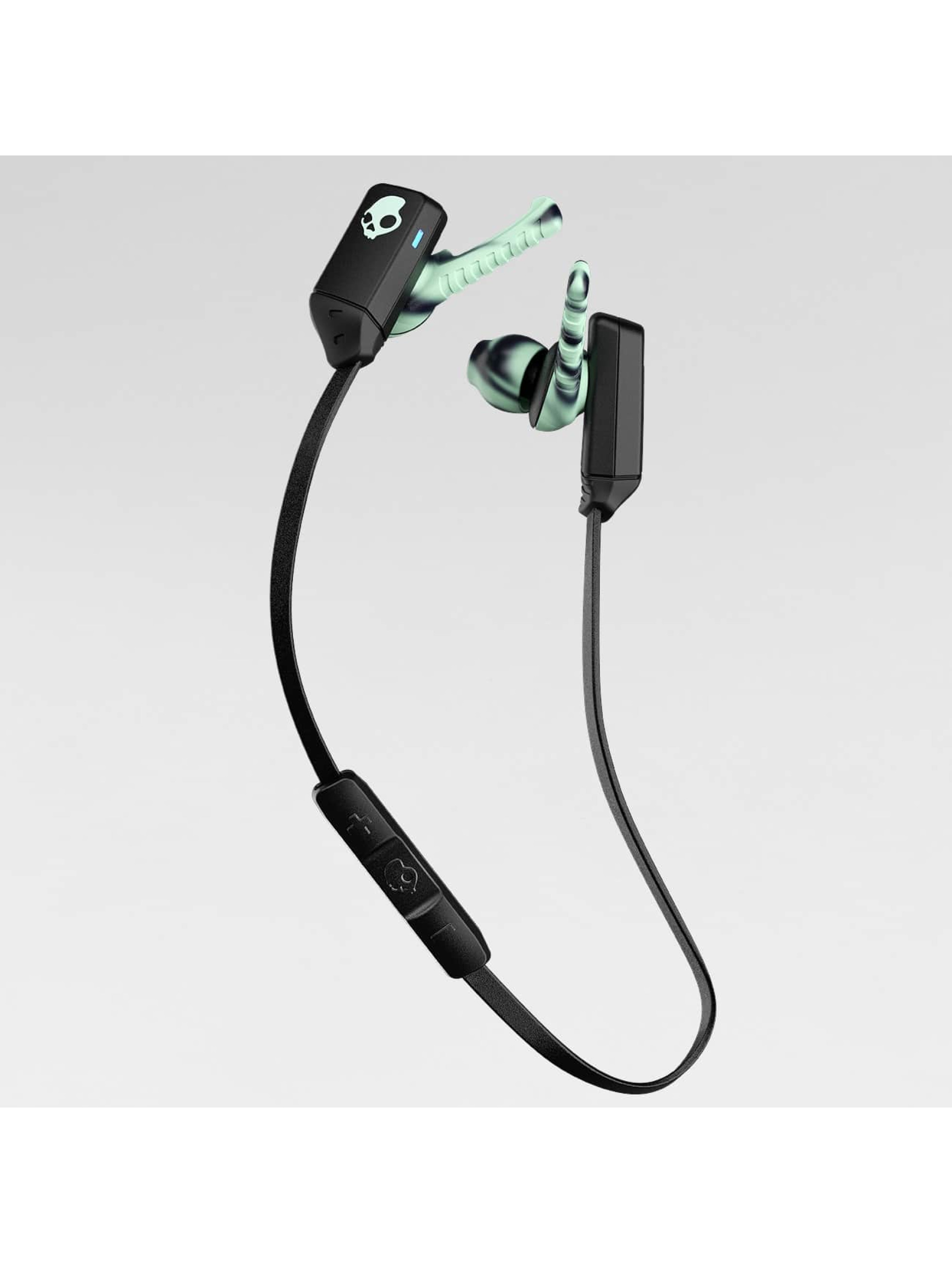 Skullcandy Headphone Xtfree Wireless black