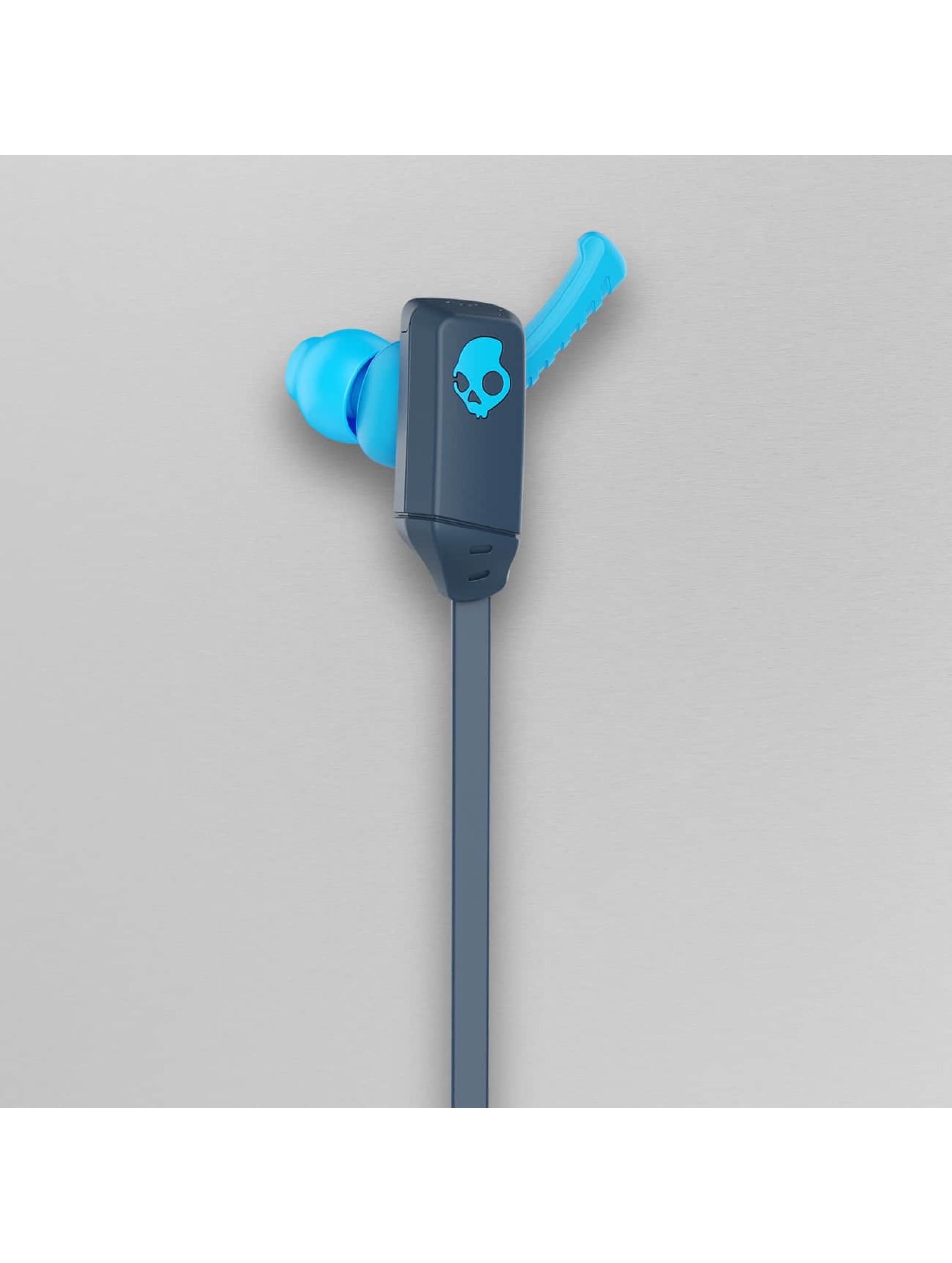 Skullcandy Headphone XT Free Wireless blue