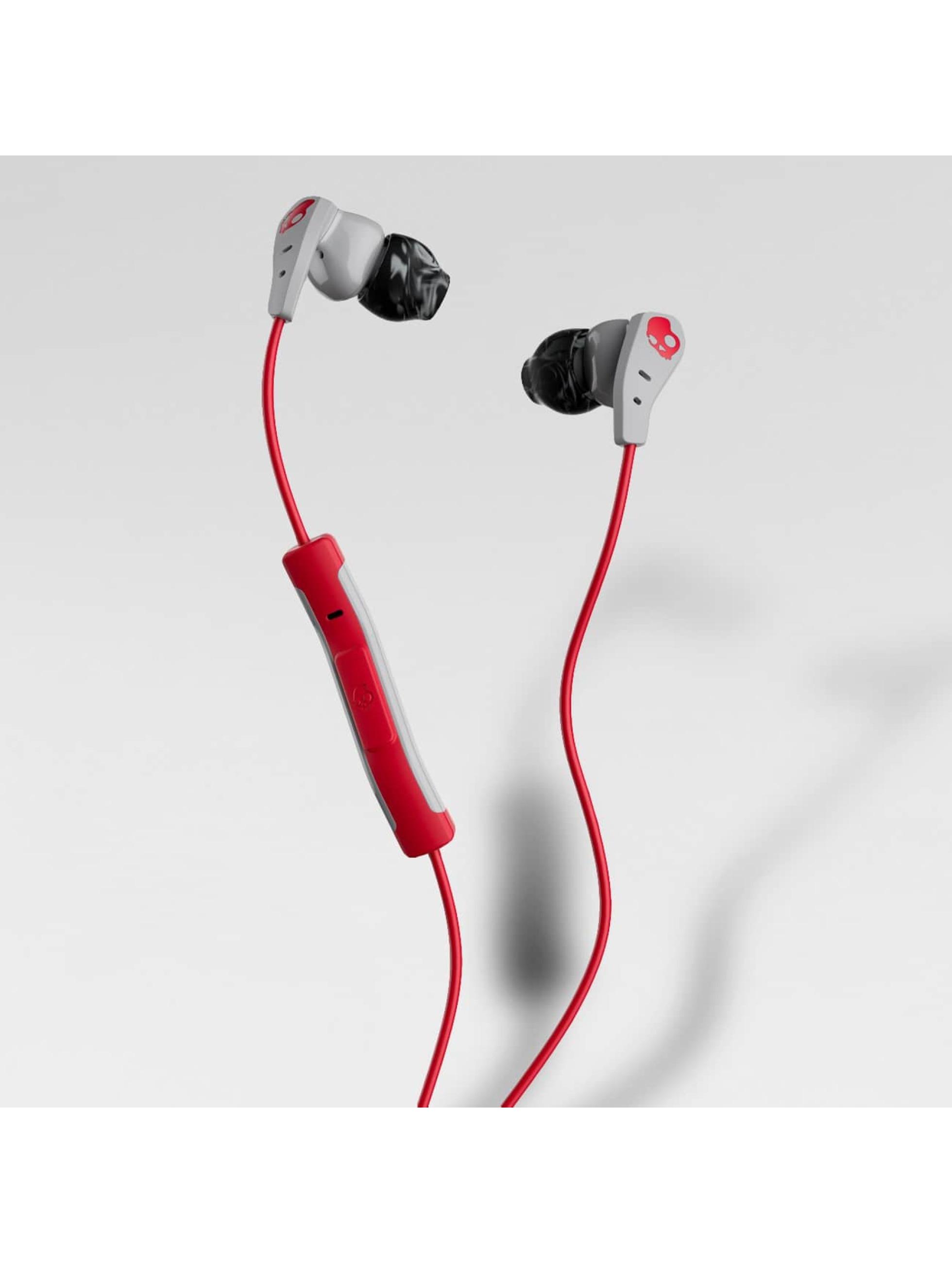 Skullcandy Headphone Method Mic 1 gray