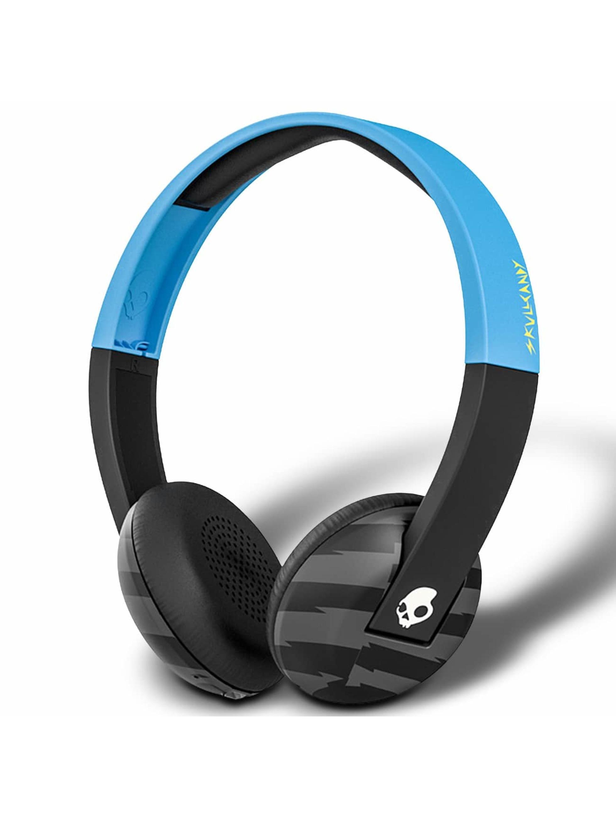 Skullcandy Kopfhörer Uproar Wireless On Ear blau