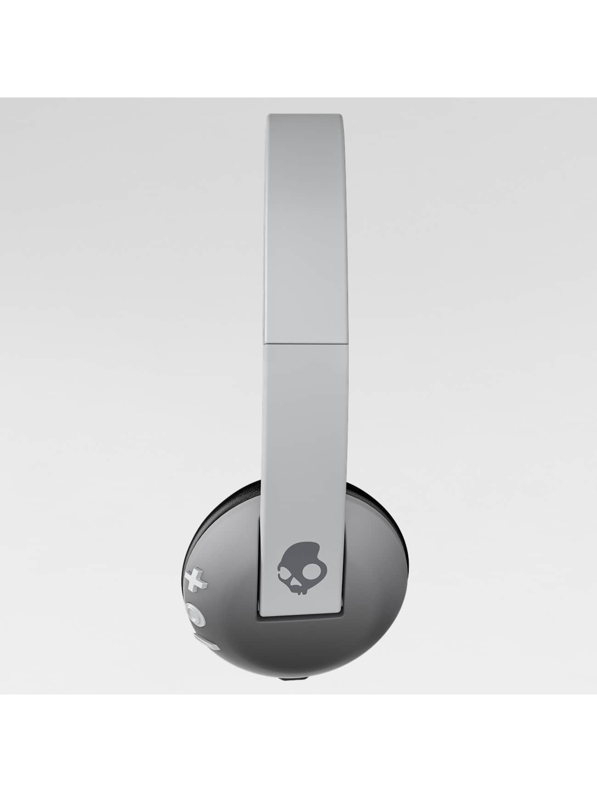 Skullcandy Kopfhörer Uproar Wireless On Ear grau