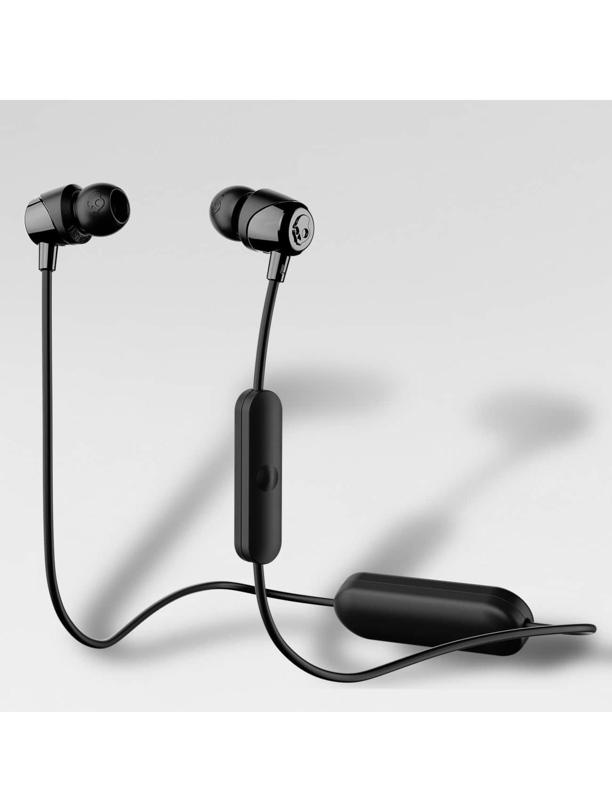 Skullcandy Kopfhörer JIB Wireless In schwarz