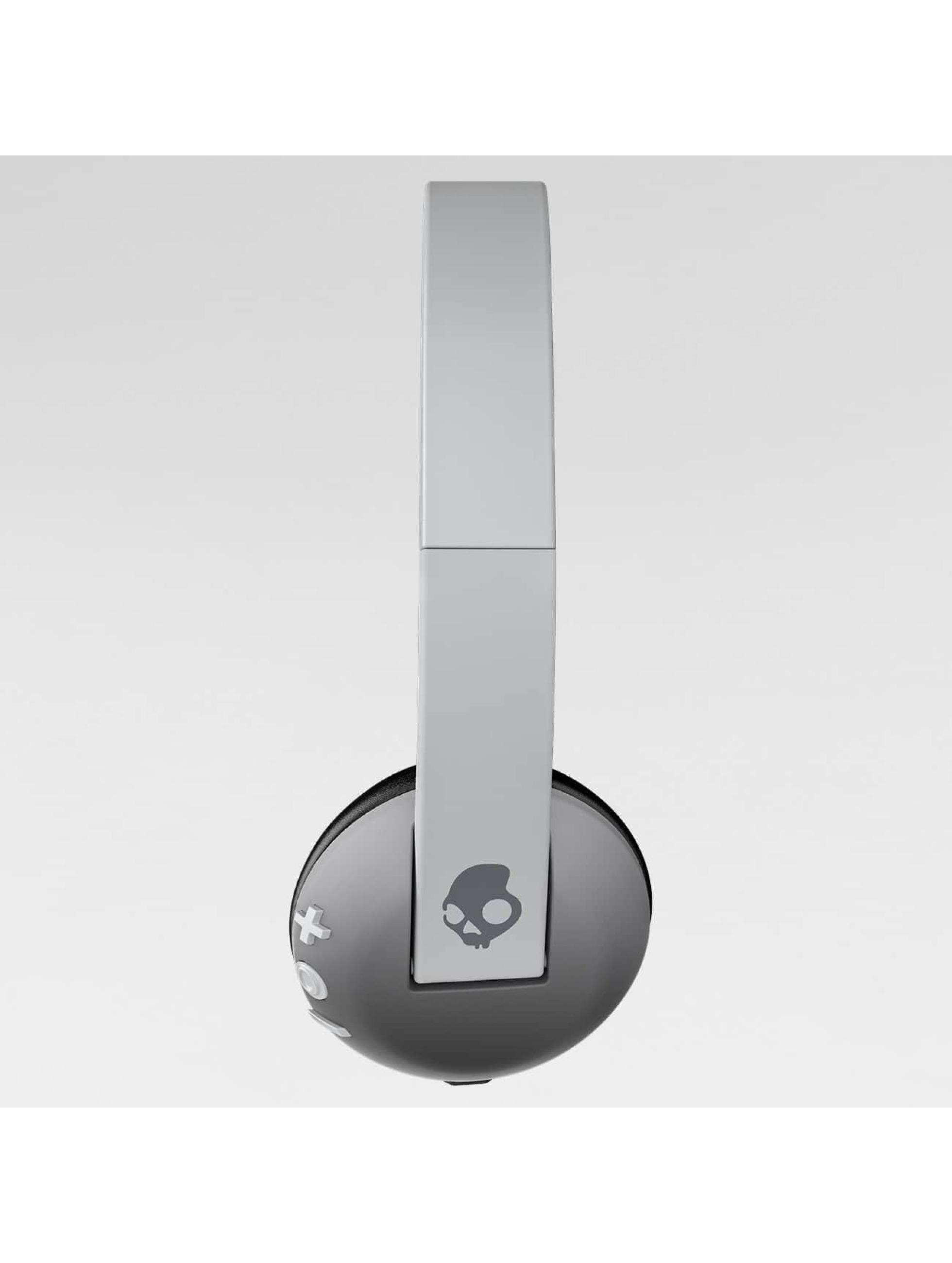 Skullcandy Koptelefoon Uproar Wireless On Ear grijs