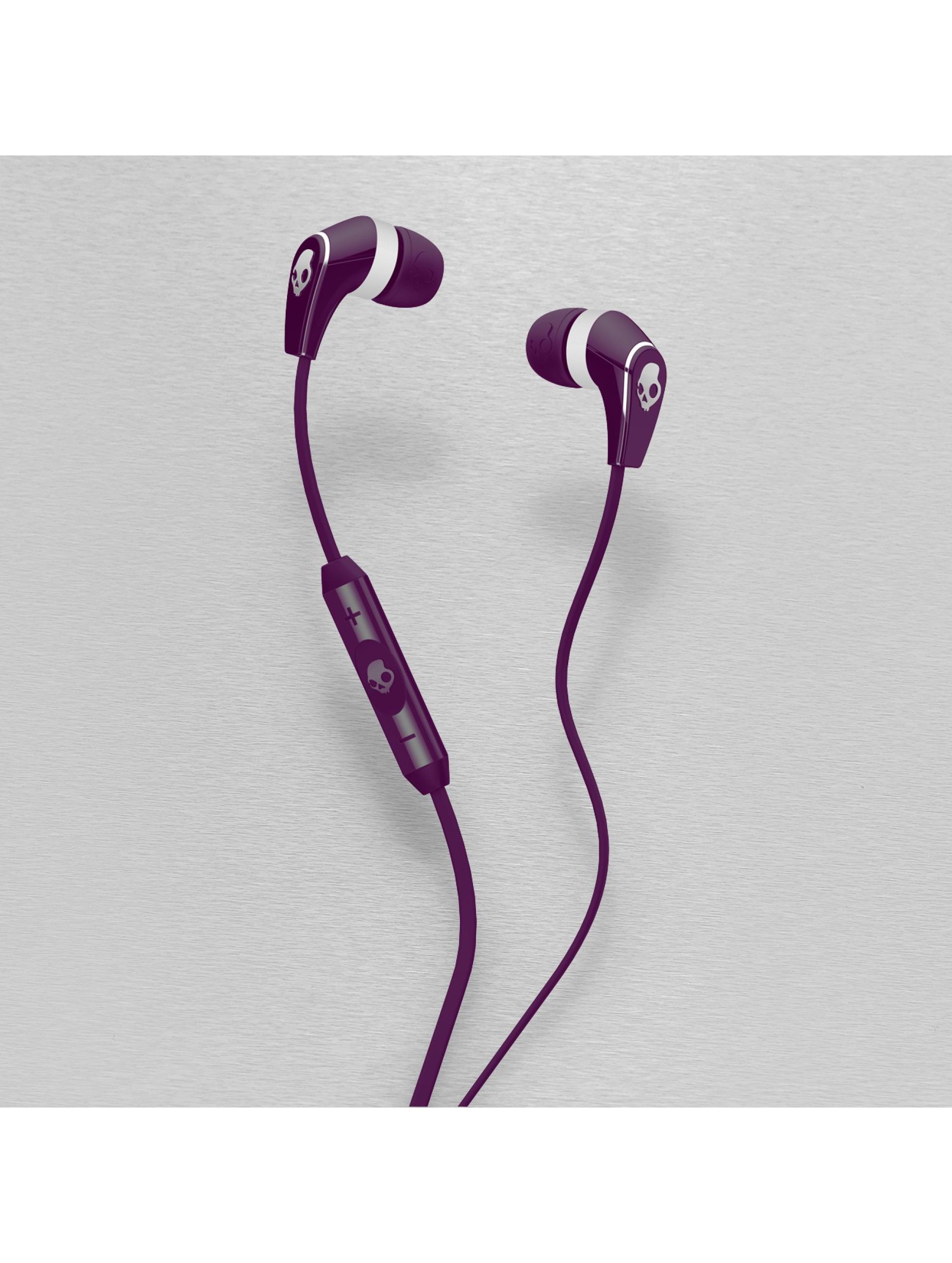 Skullcandy Kuulokkeet 50/50 Mic3 purpuranpunainen