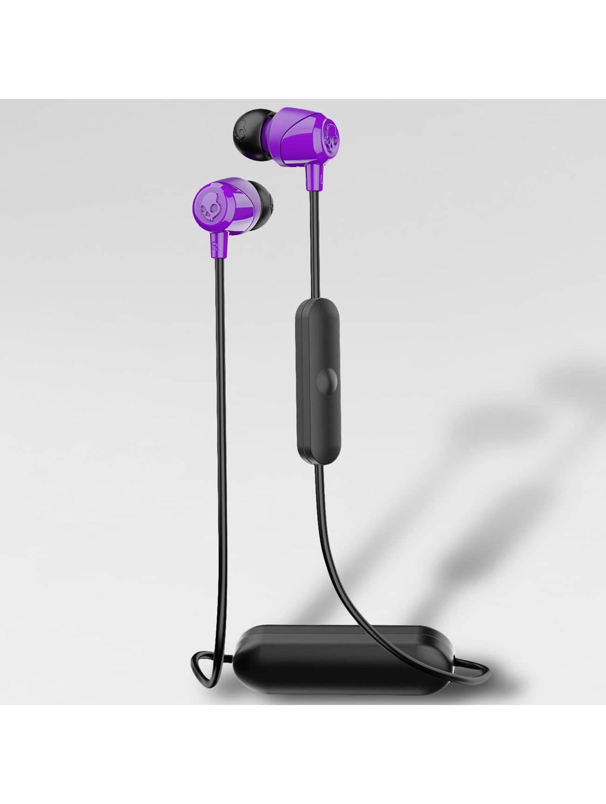 Skullcandy Kuulokkeet JIB Wireless In purpuranpunainen