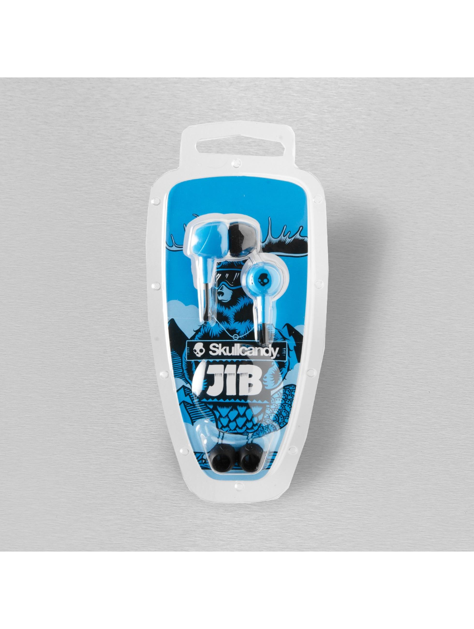 Skullcandy Kuulokkeet JIB sininen