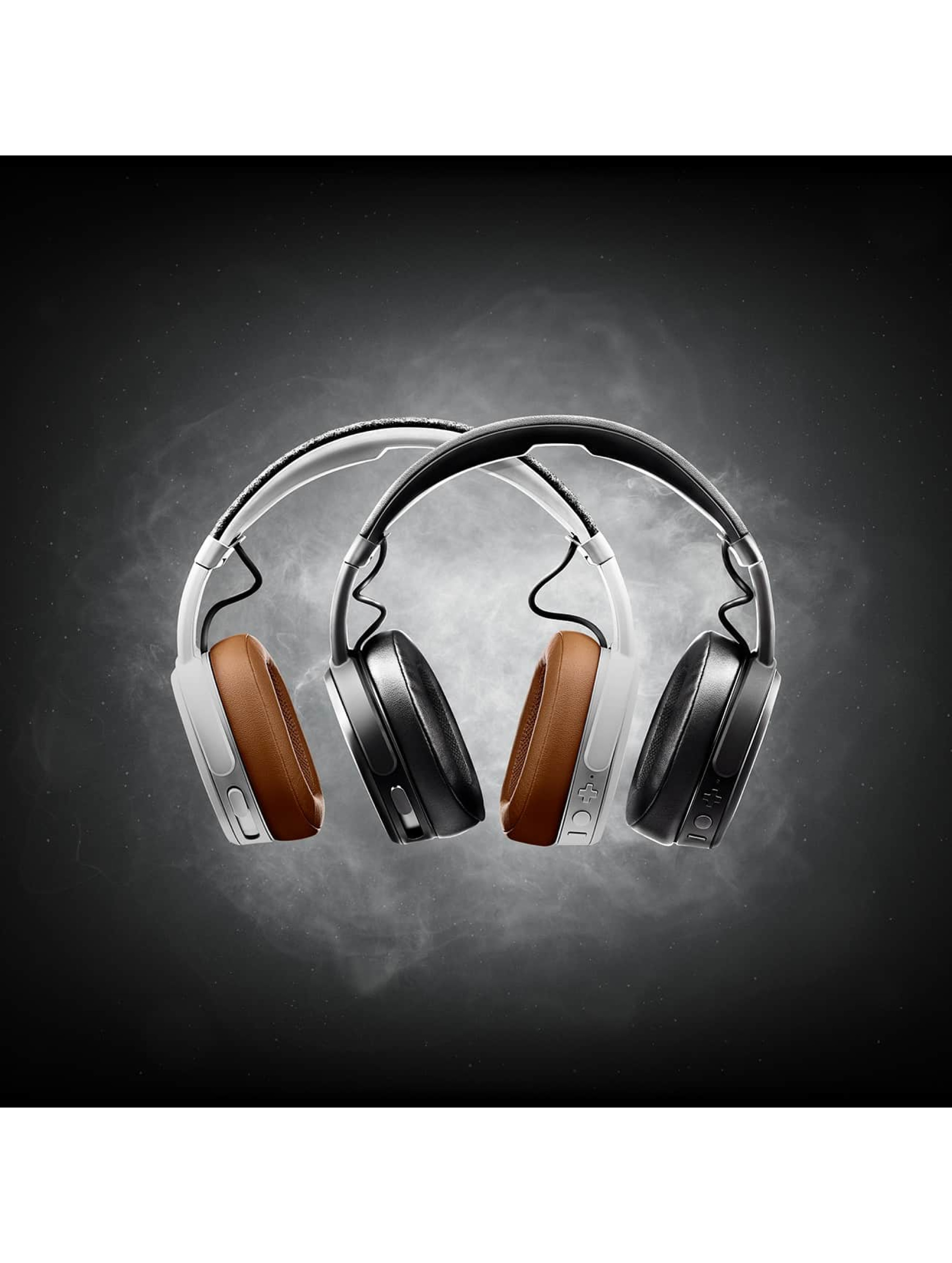 Skullcandy Sluchátka Crusher Wireless Over Ear èierna