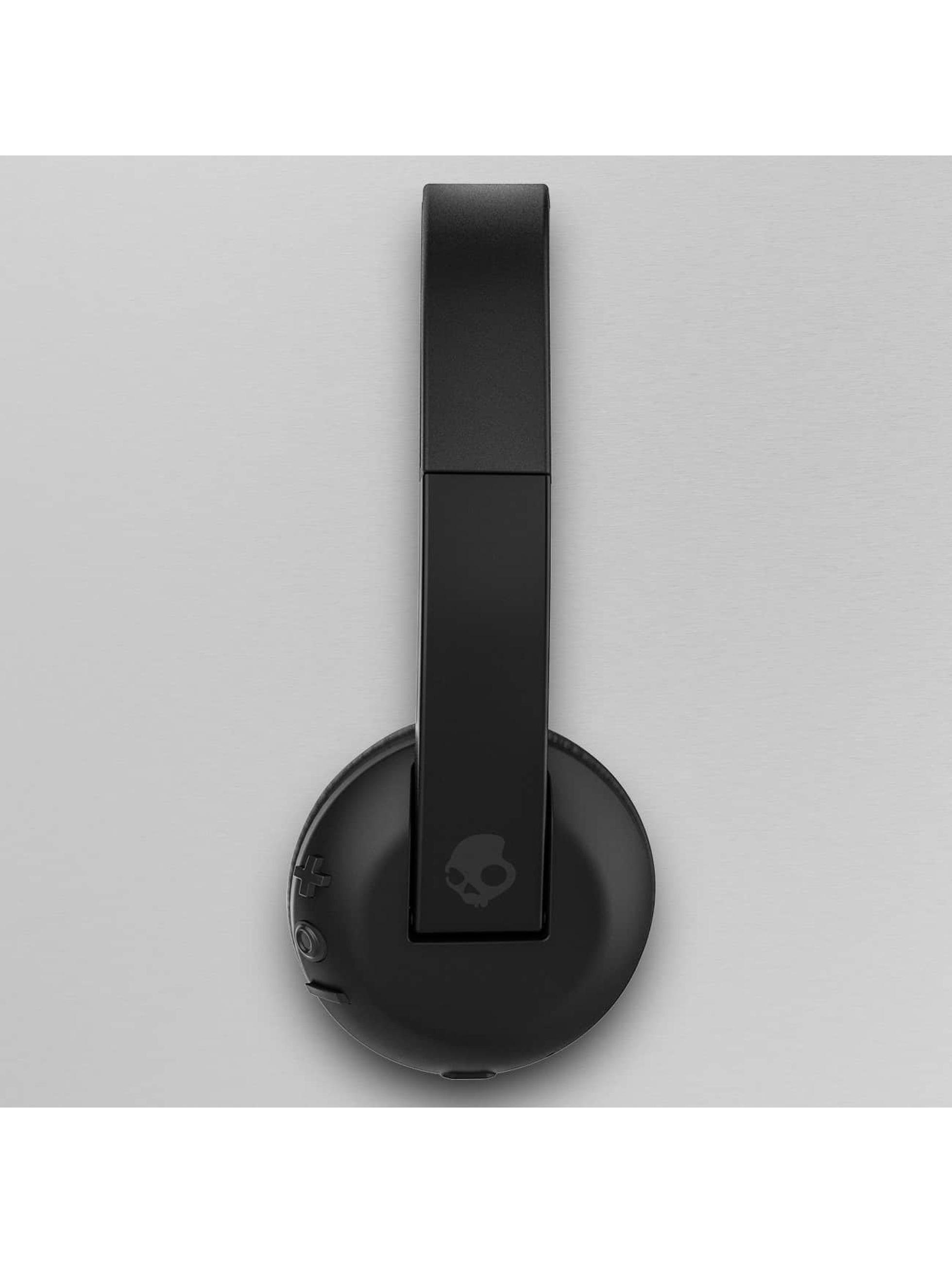 Skullcandy Sluchátka Uproar Wireless On Ear èierna