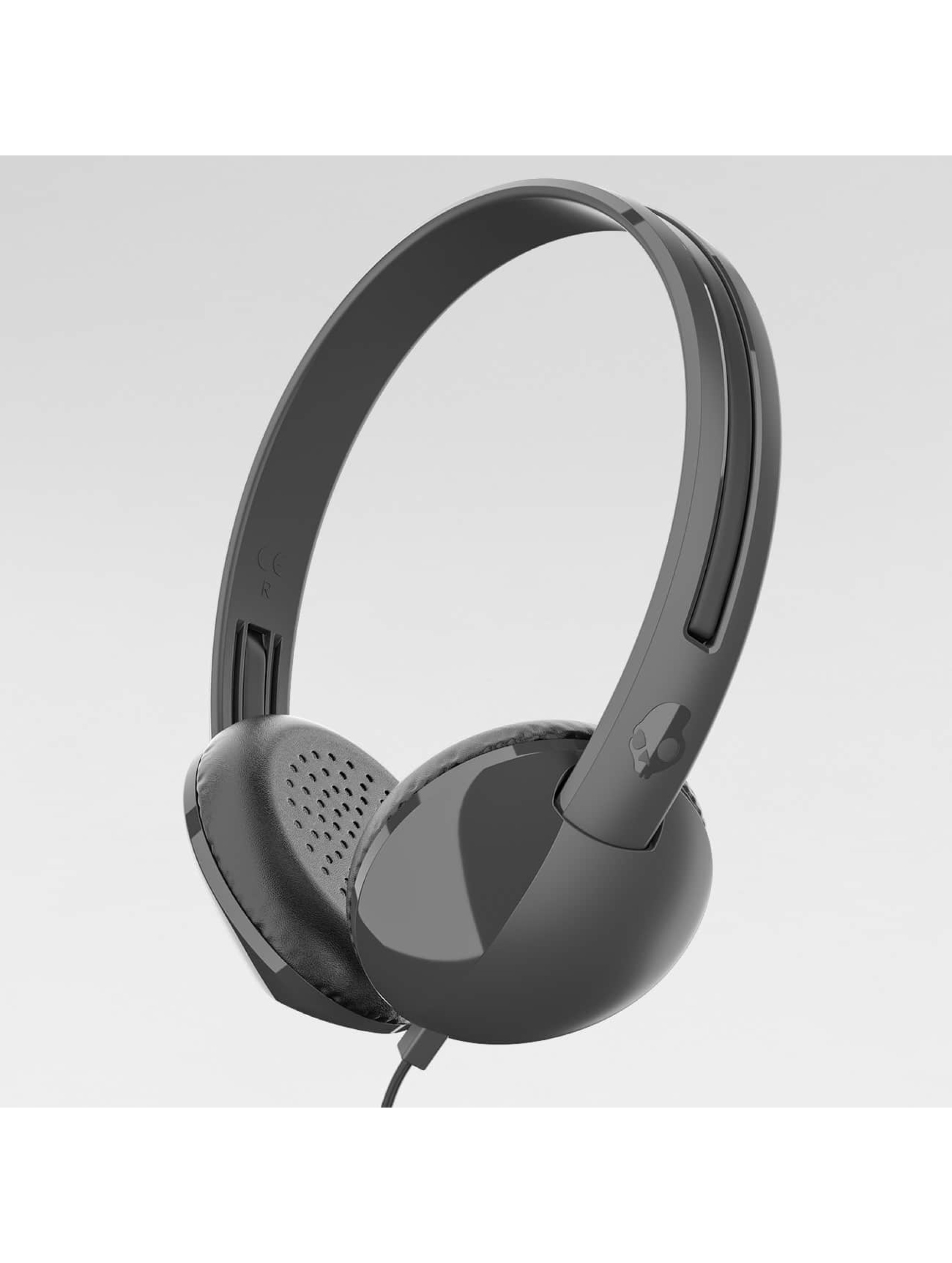Skullcandy Sluchátka Stim Mic 1 On Ear èierna