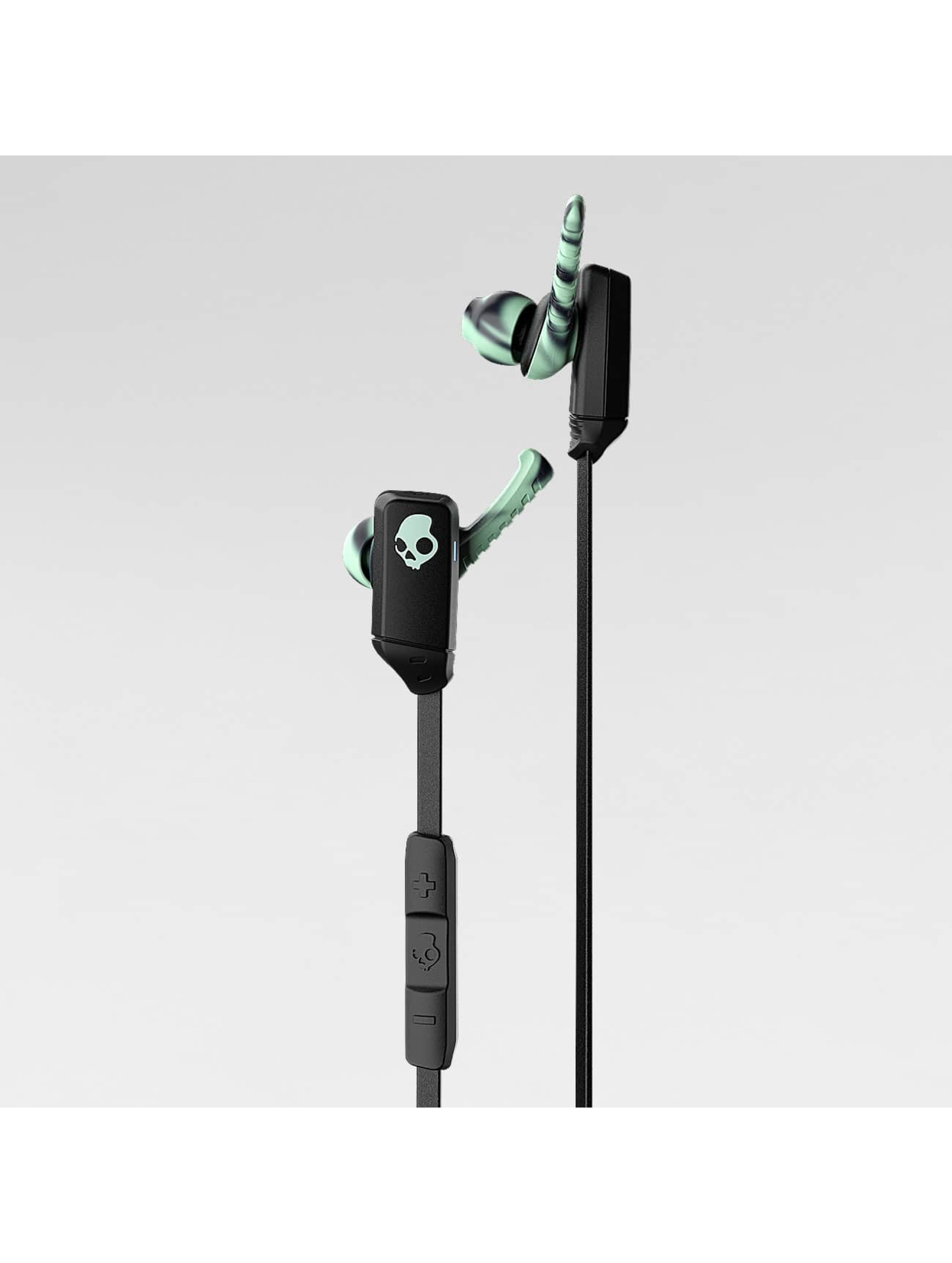 Skullcandy Sluchátka Xtfree Wireless èierna
