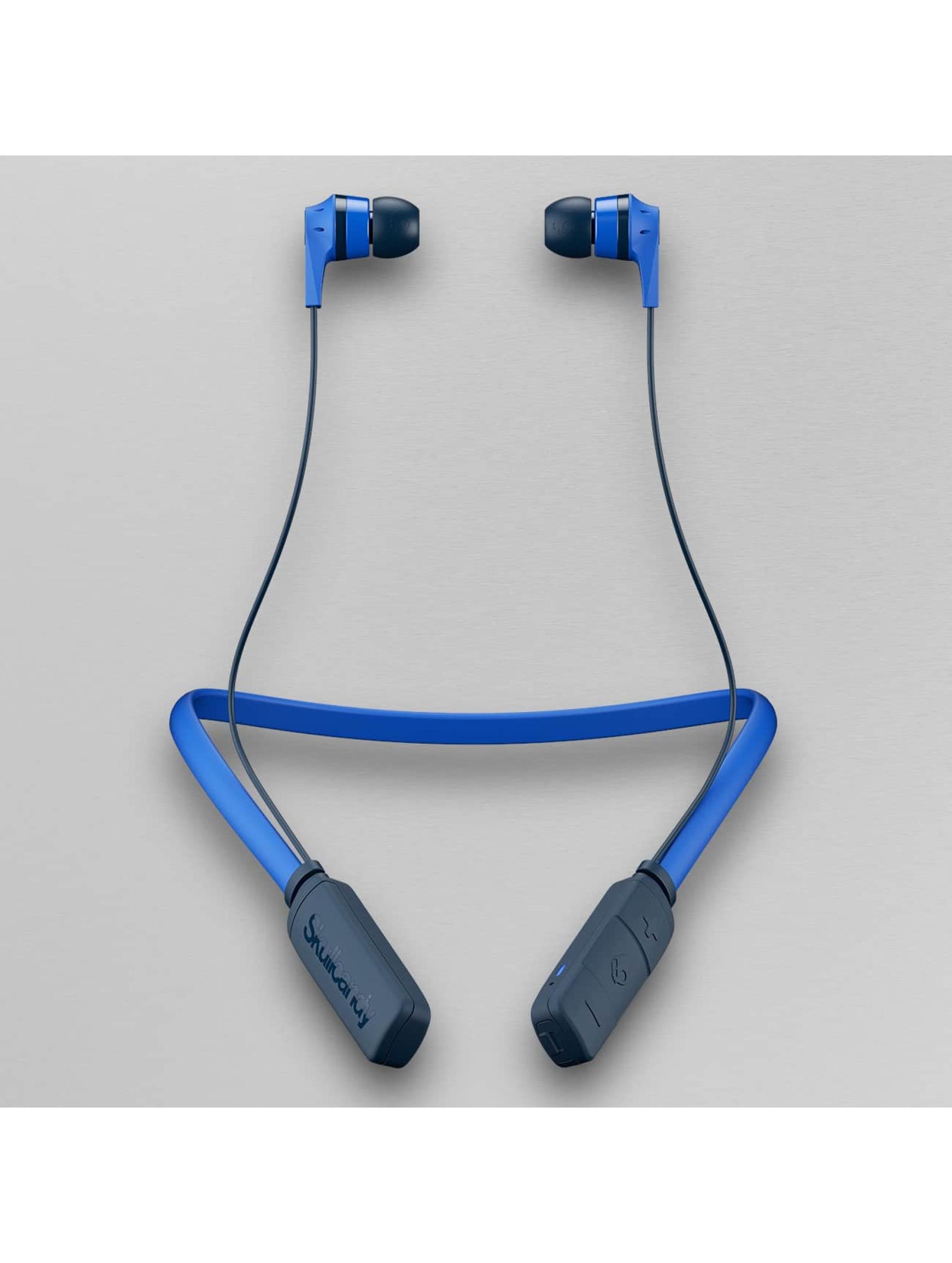Skullcandy Sluchátka Inked 2.0 Wireless modrá