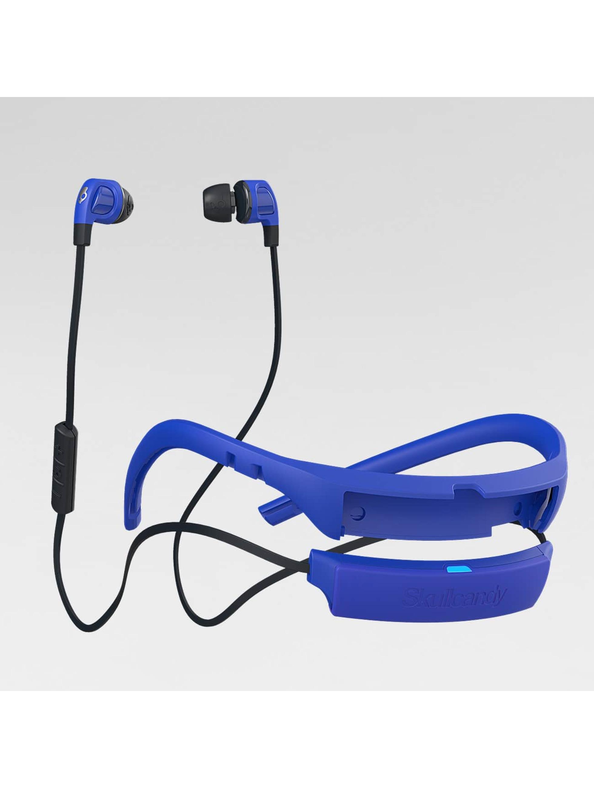 Skullcandy Sluchátka Smokin Bud 2 Wireless modrá