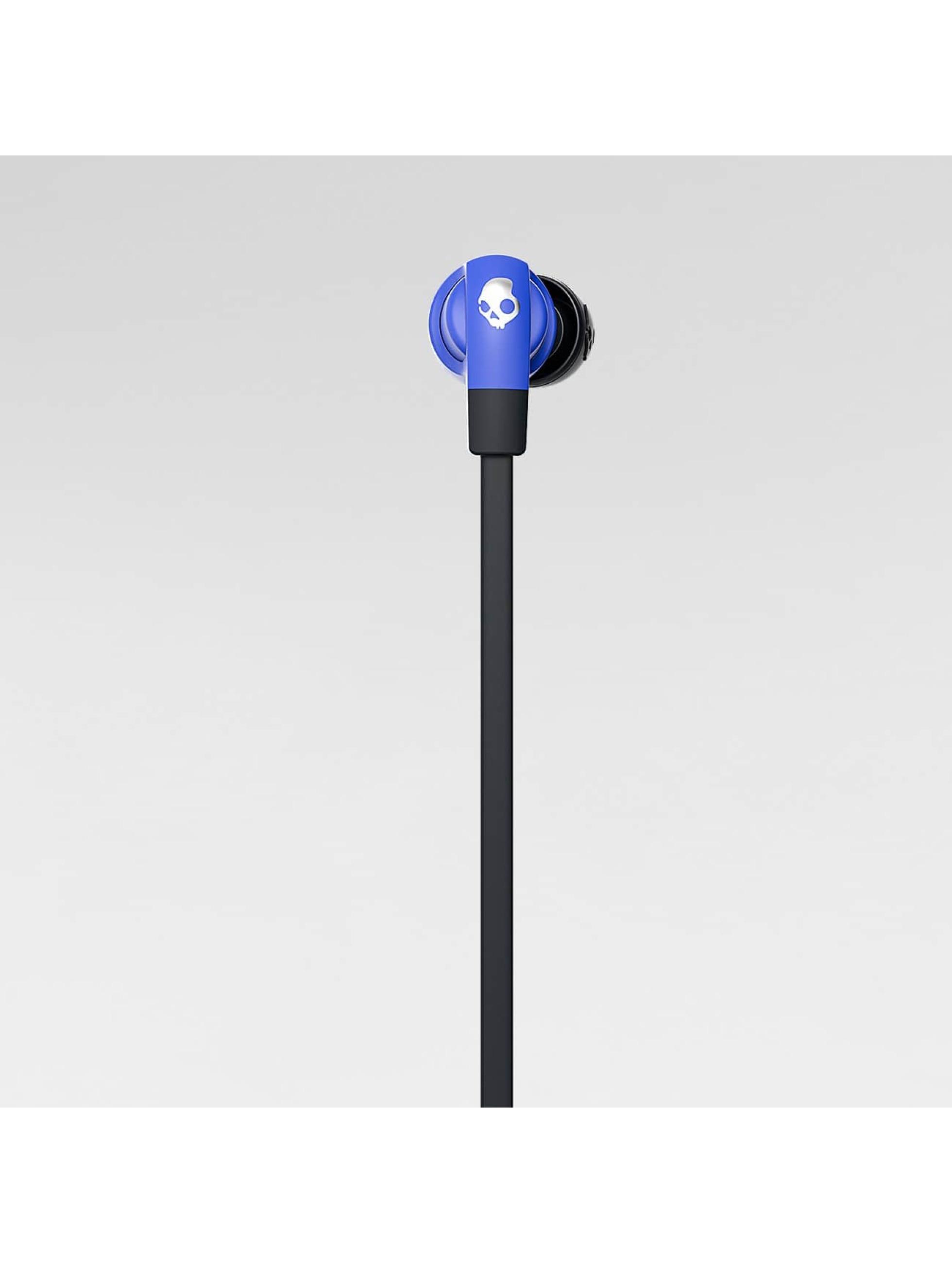Skullcandy Sluchátka Smokin Bud 2 Wireless modrý