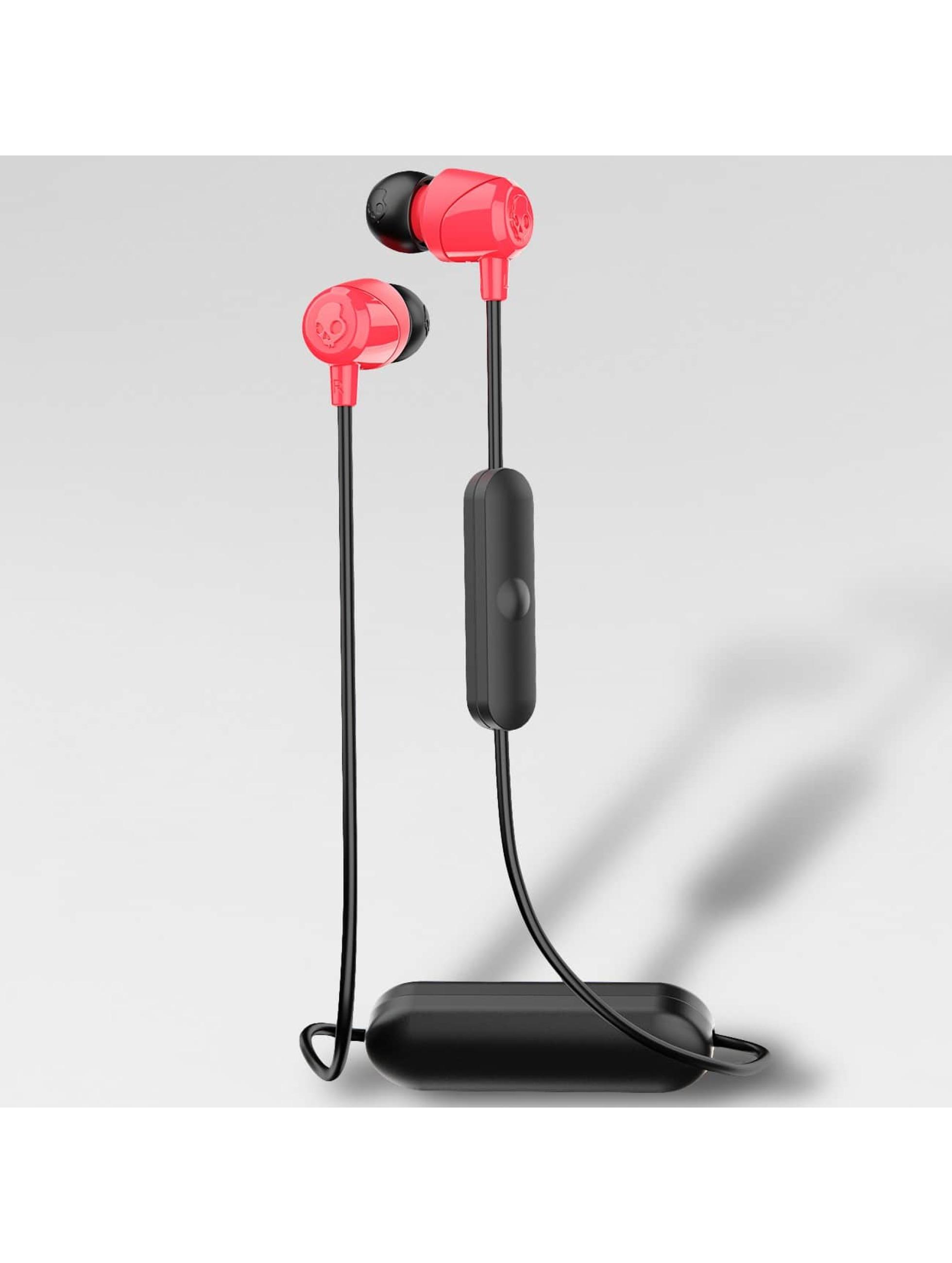 Skullcandy Słuchawki JIB Wireless In czarny