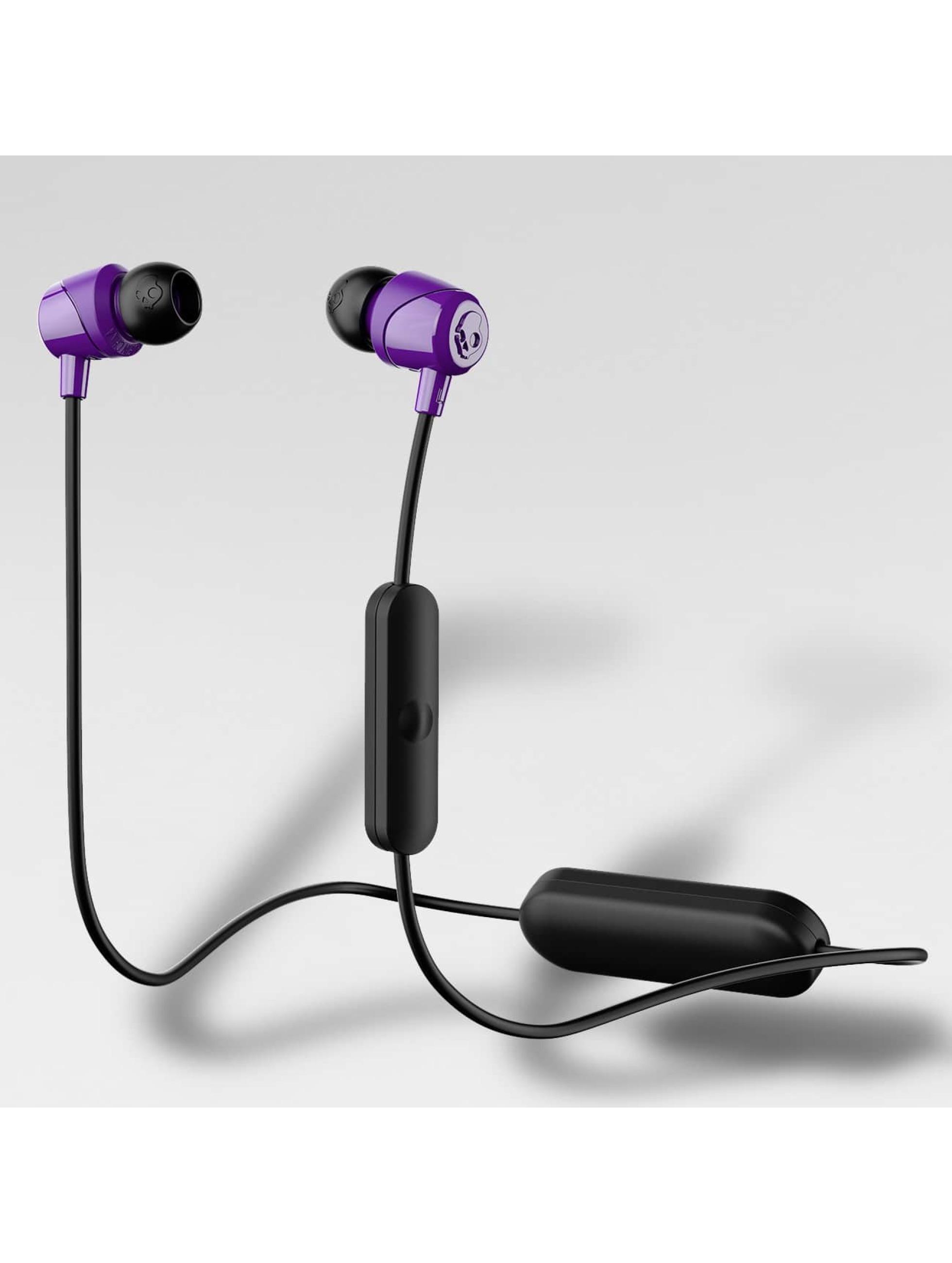 Skullcandy Słuchawki JIB Wireless In fioletowy
