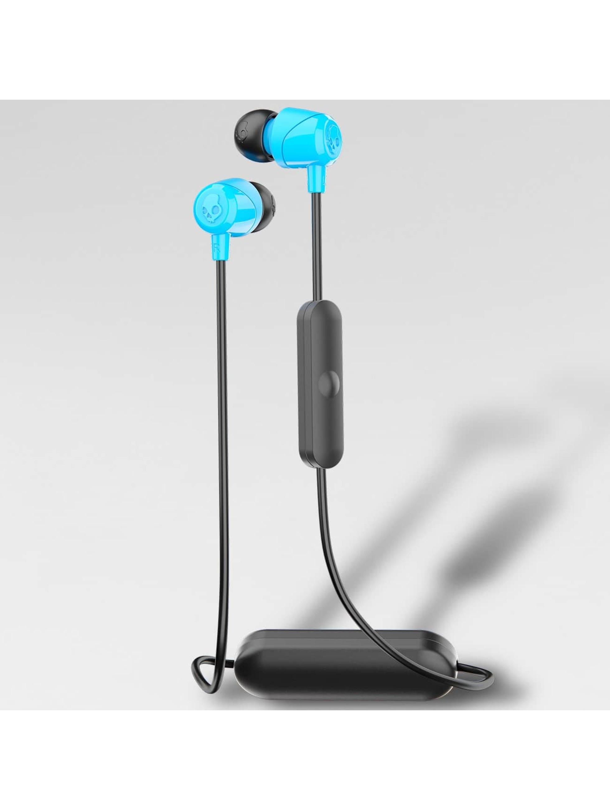 Skullcandy Słuchawki JIB Wireless In niebieski
