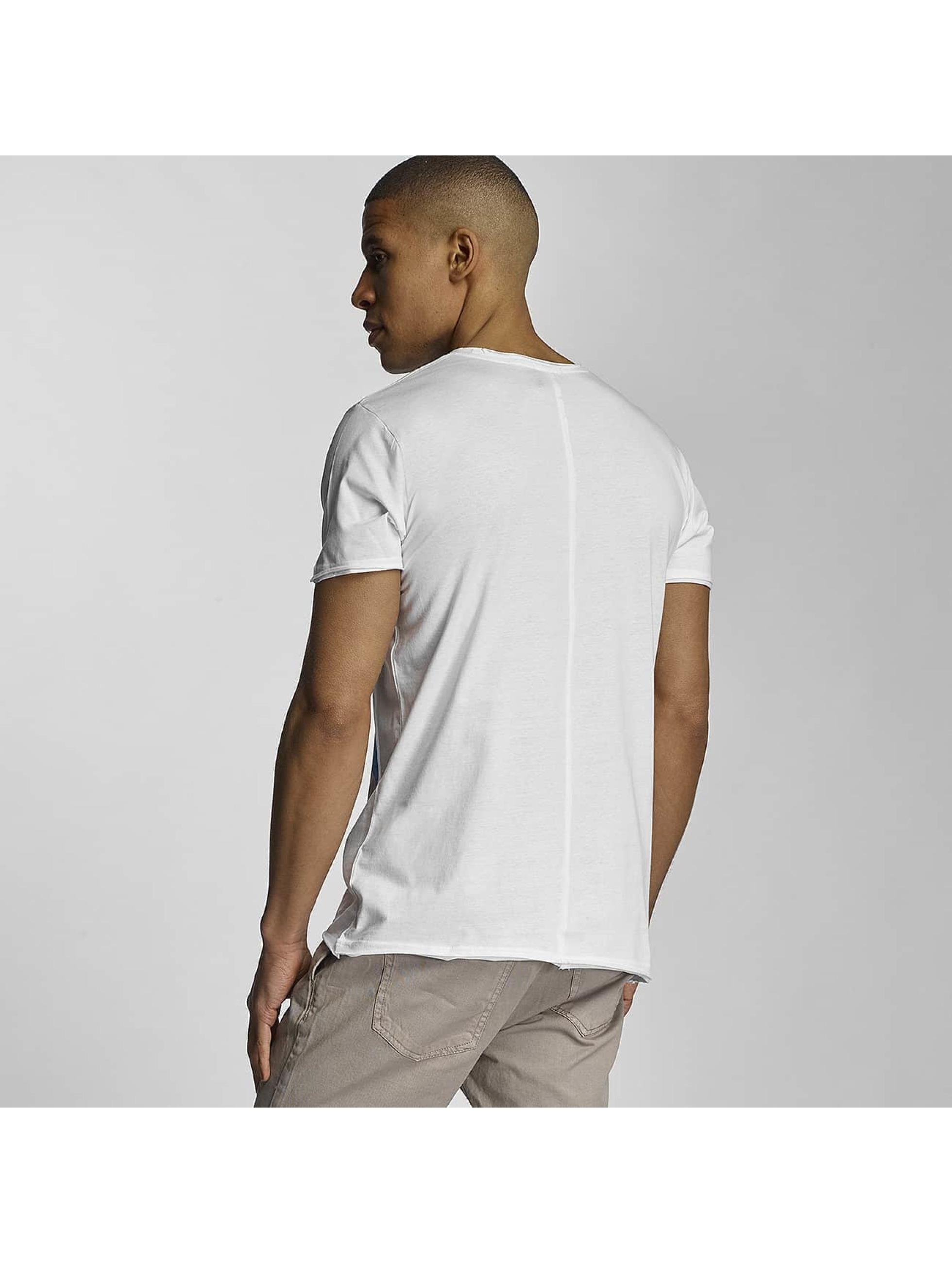 Sky Rebel Camiseta Till blanco