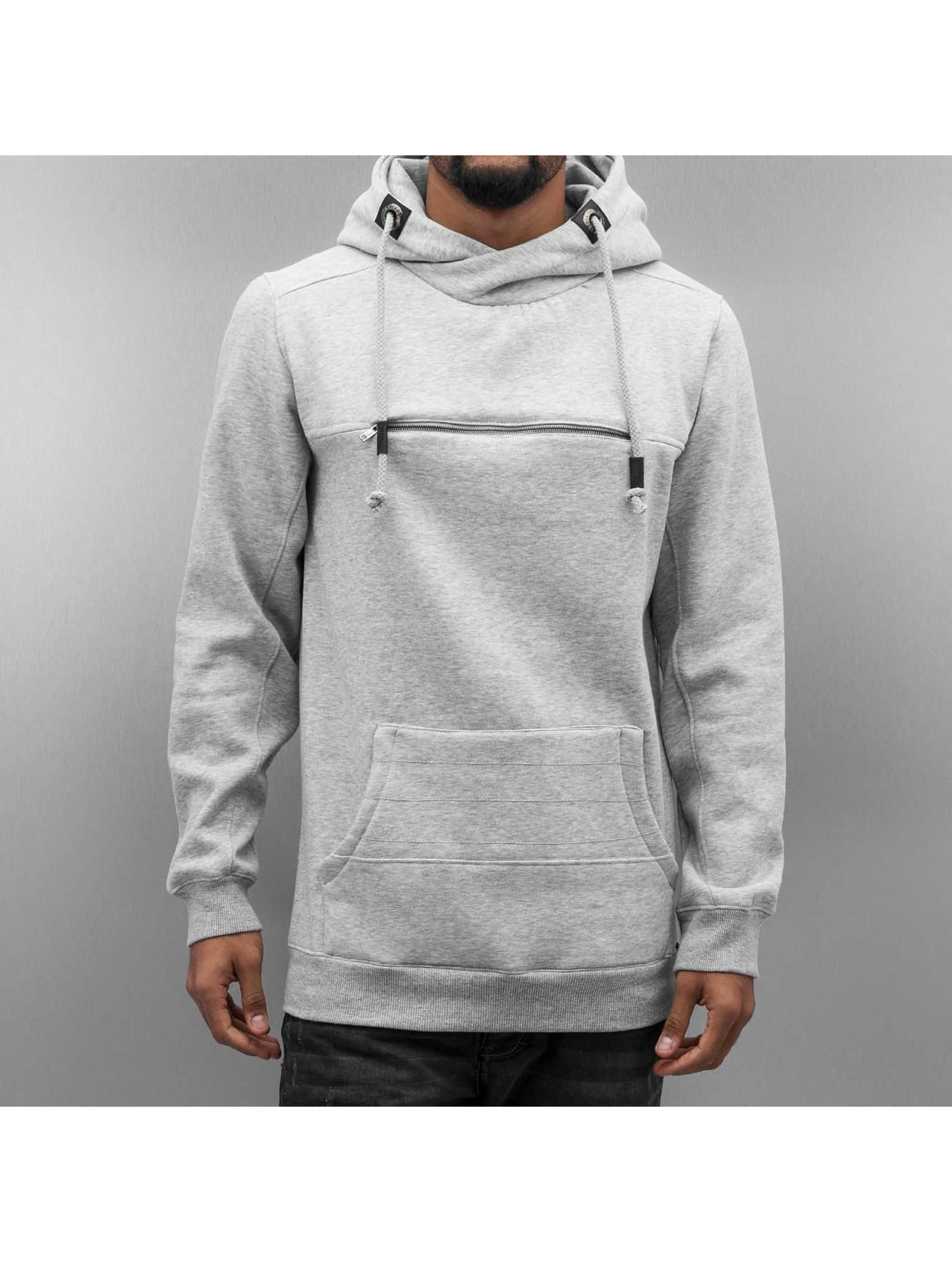 Sky Rebel Sweat capuche Jasper gris