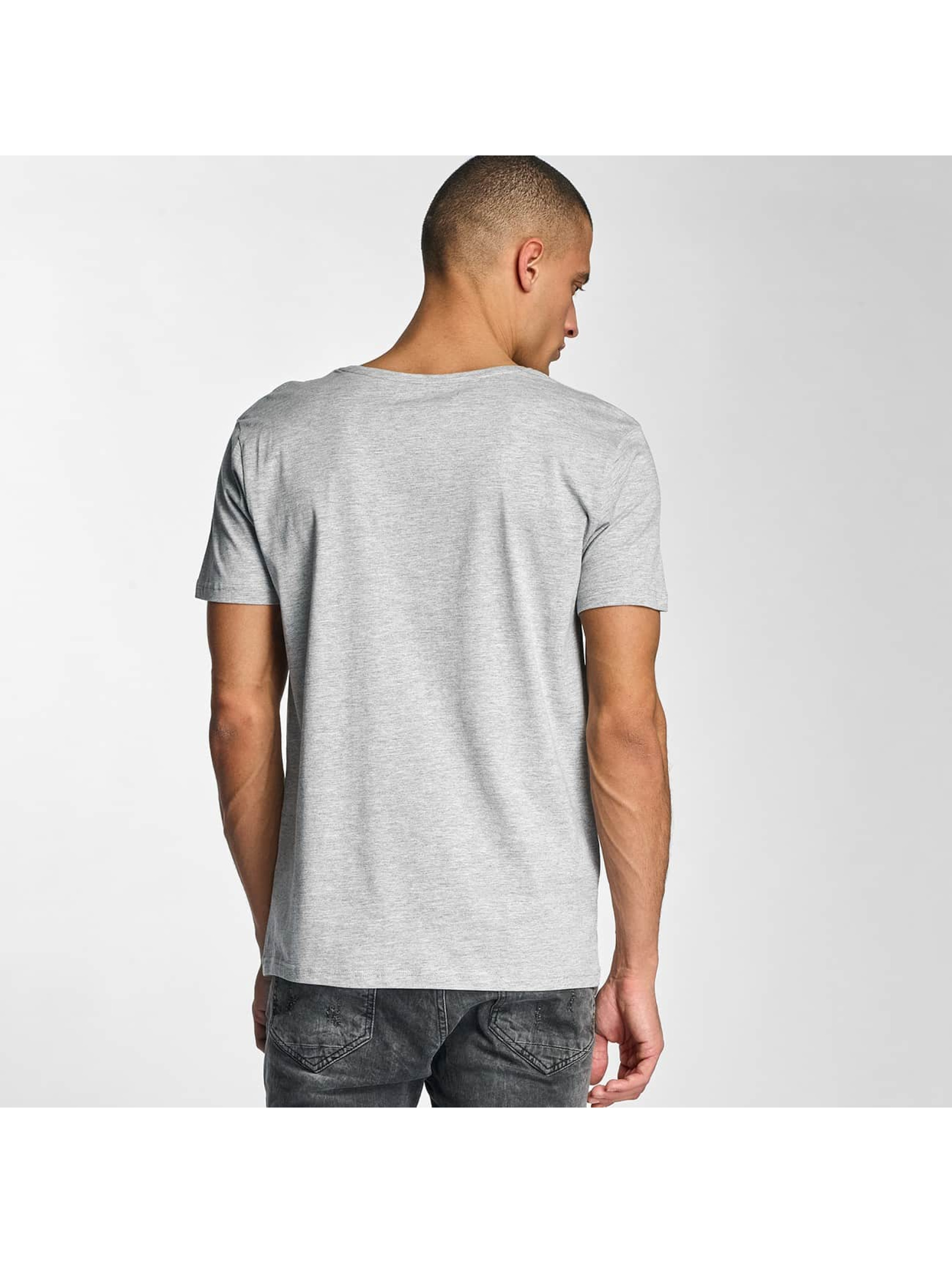 Sky Rebel T-Shirt Oskar gray