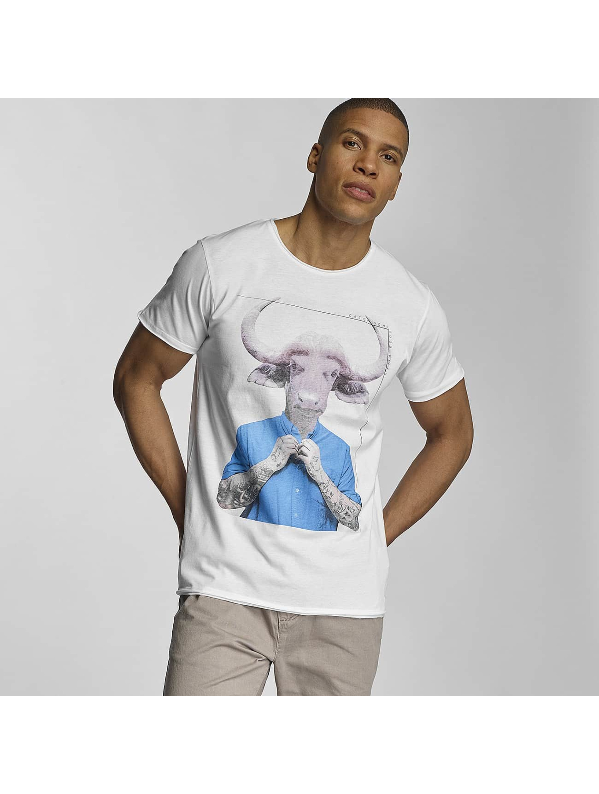 Sky Rebel T-Shirt Till weiß