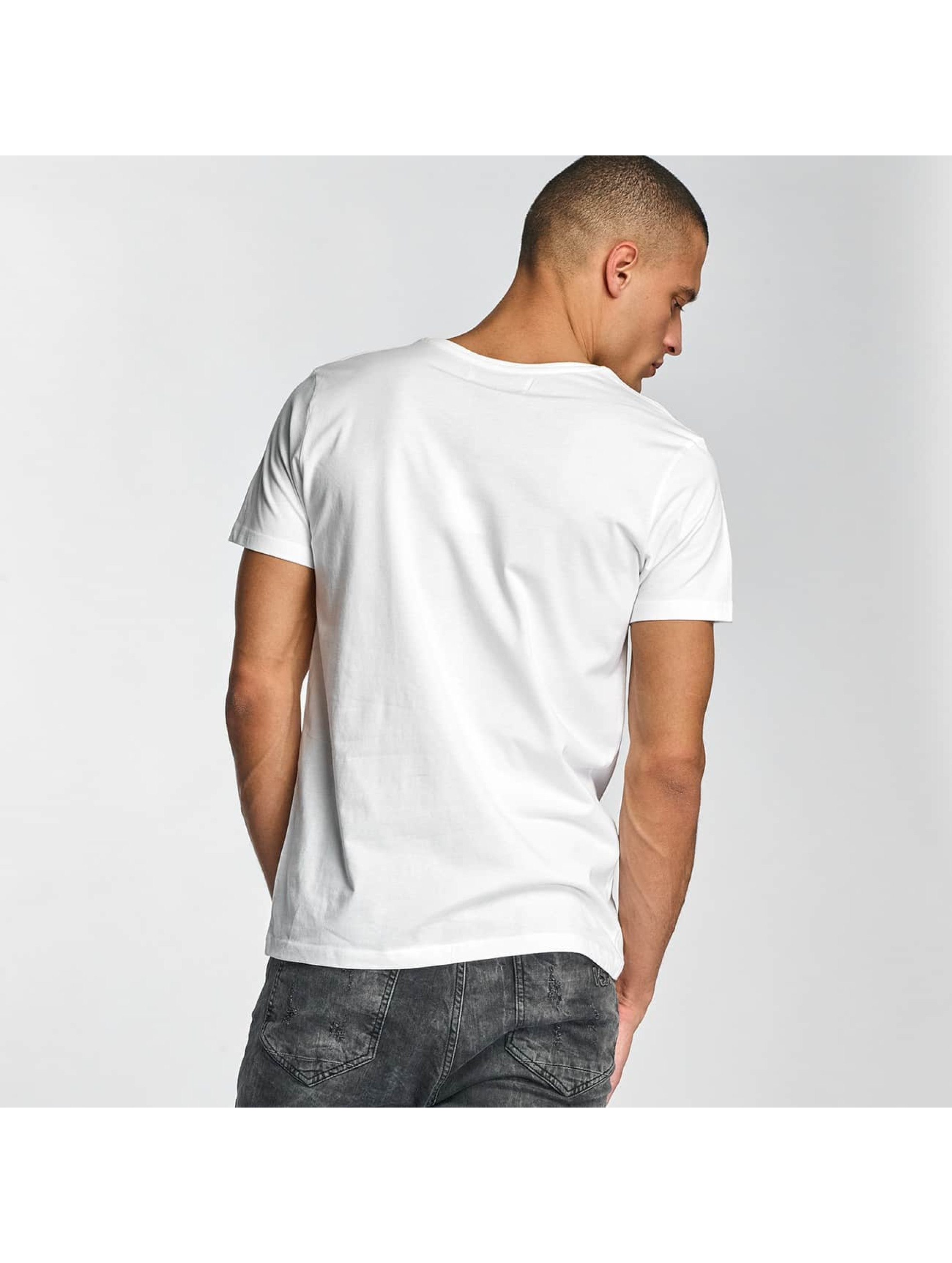 Sky Rebel T-Shirt Oskar white