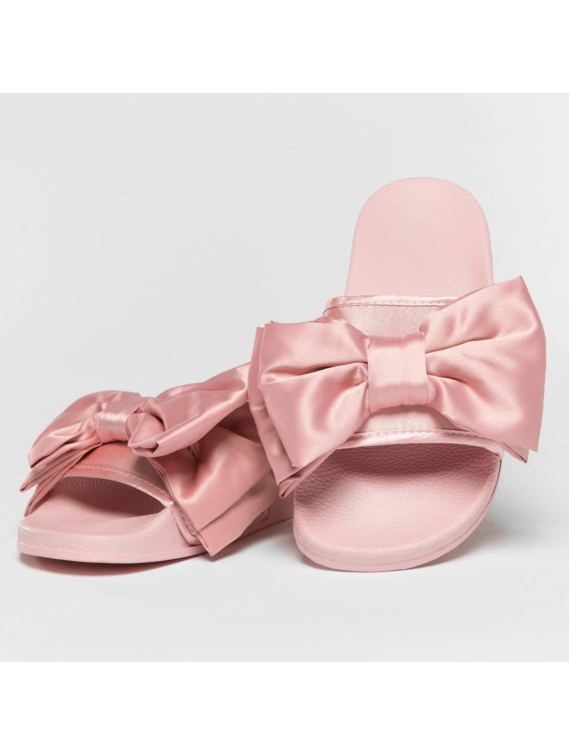 Slydes Sandals Peep pink
