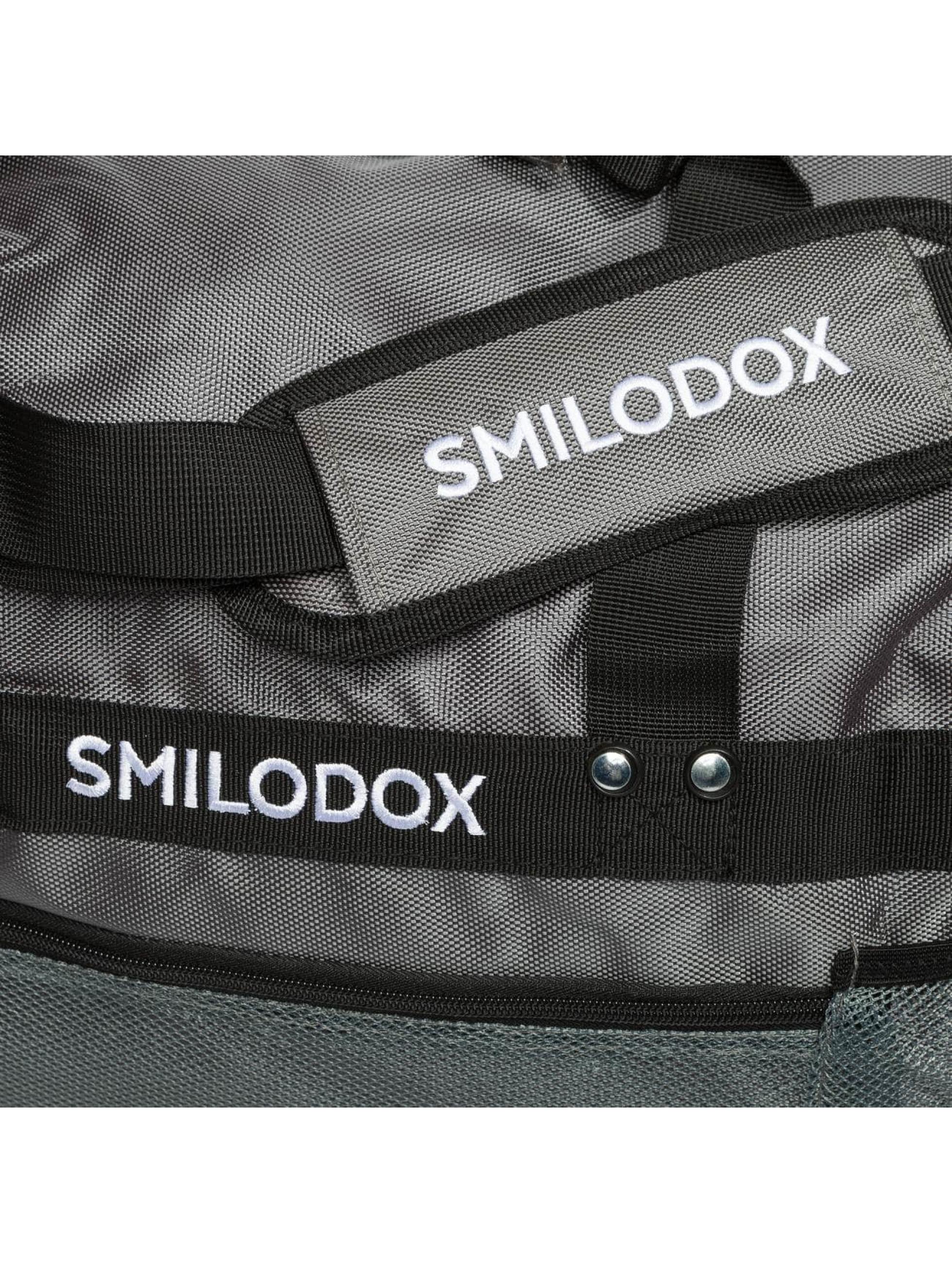 Smilodox Sac Sport gris