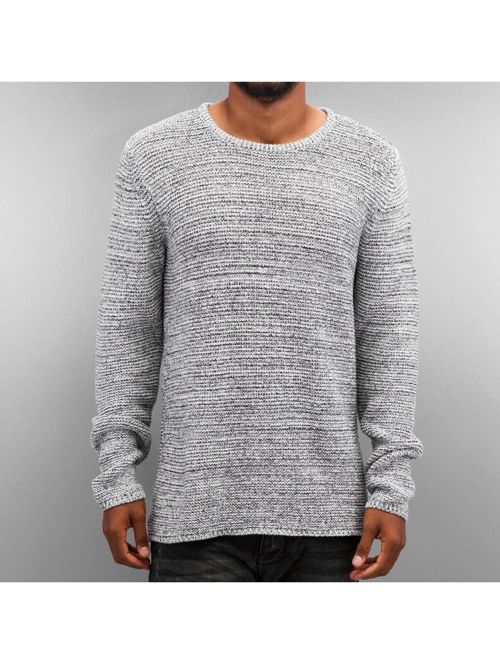 Pullover Edit in grau