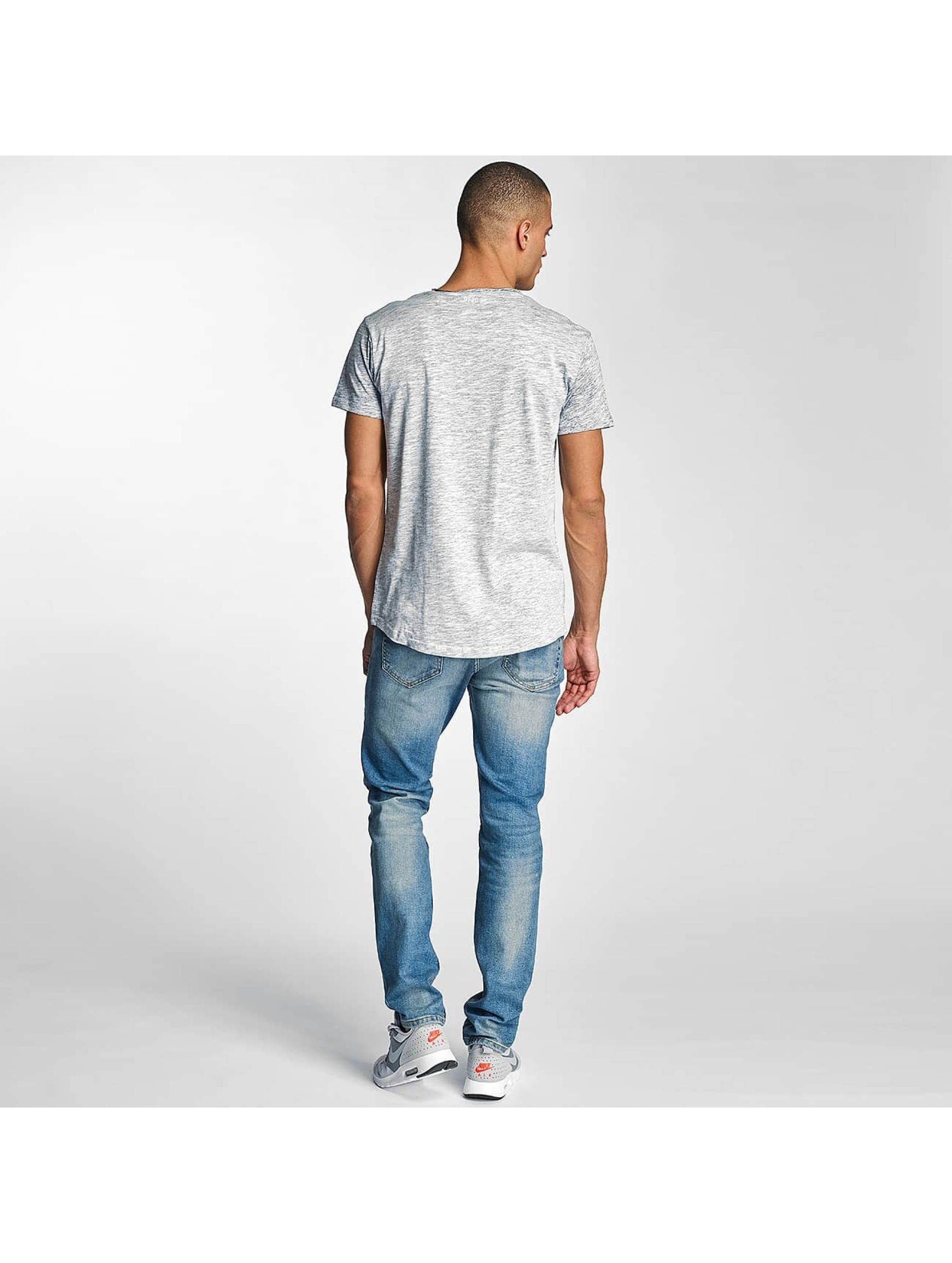 Solid T-Shirt Hamelin blue
