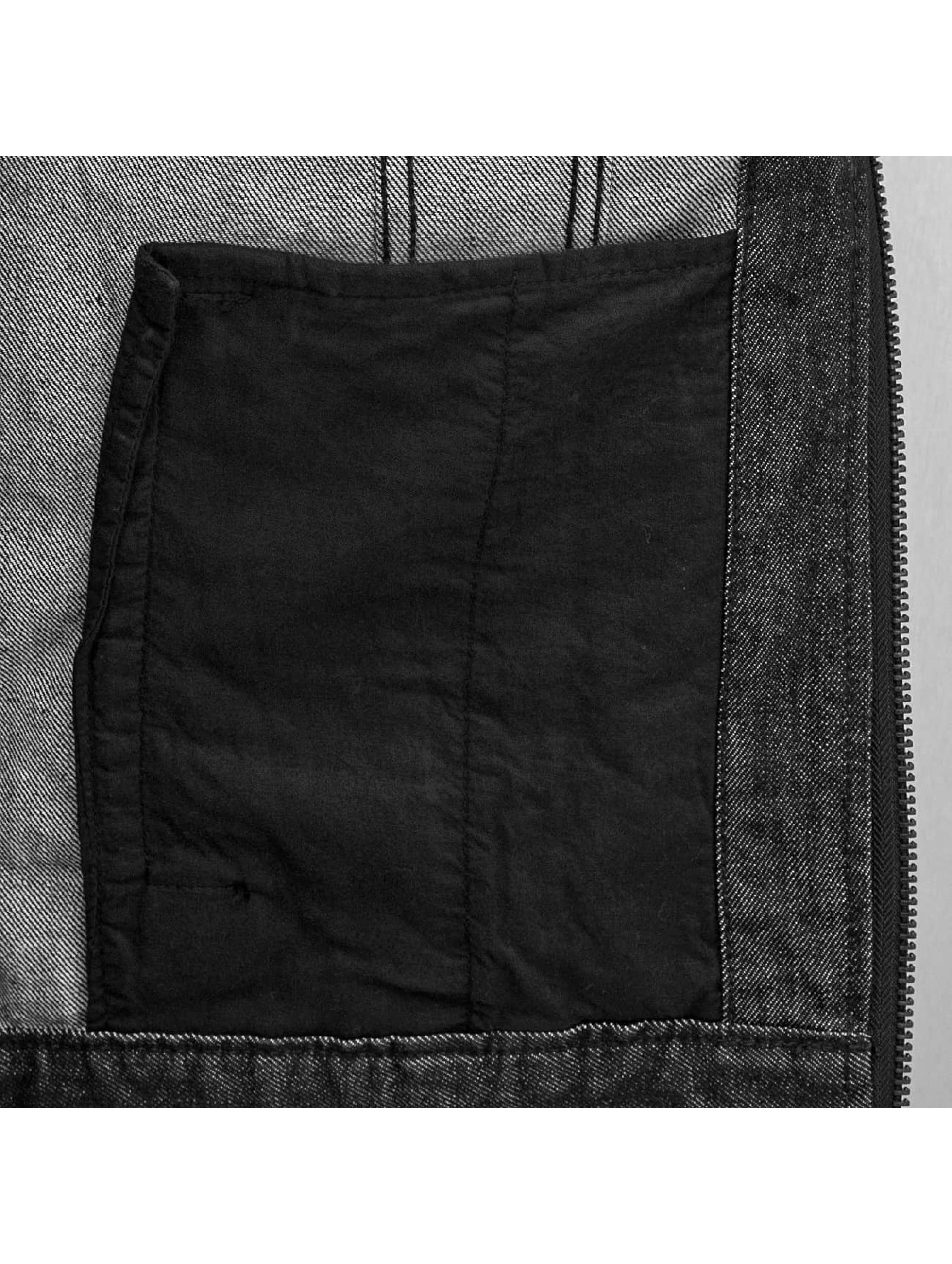 Solid Veste mi-saison légère Rexford noir