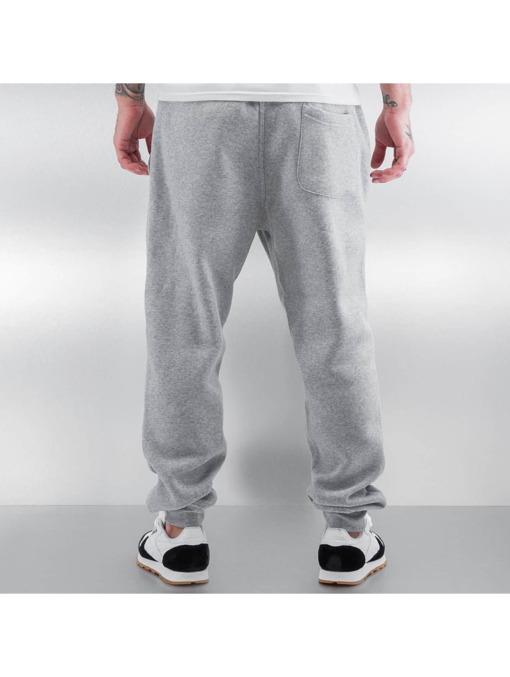 Southpole Спортивные брюки Mason серый