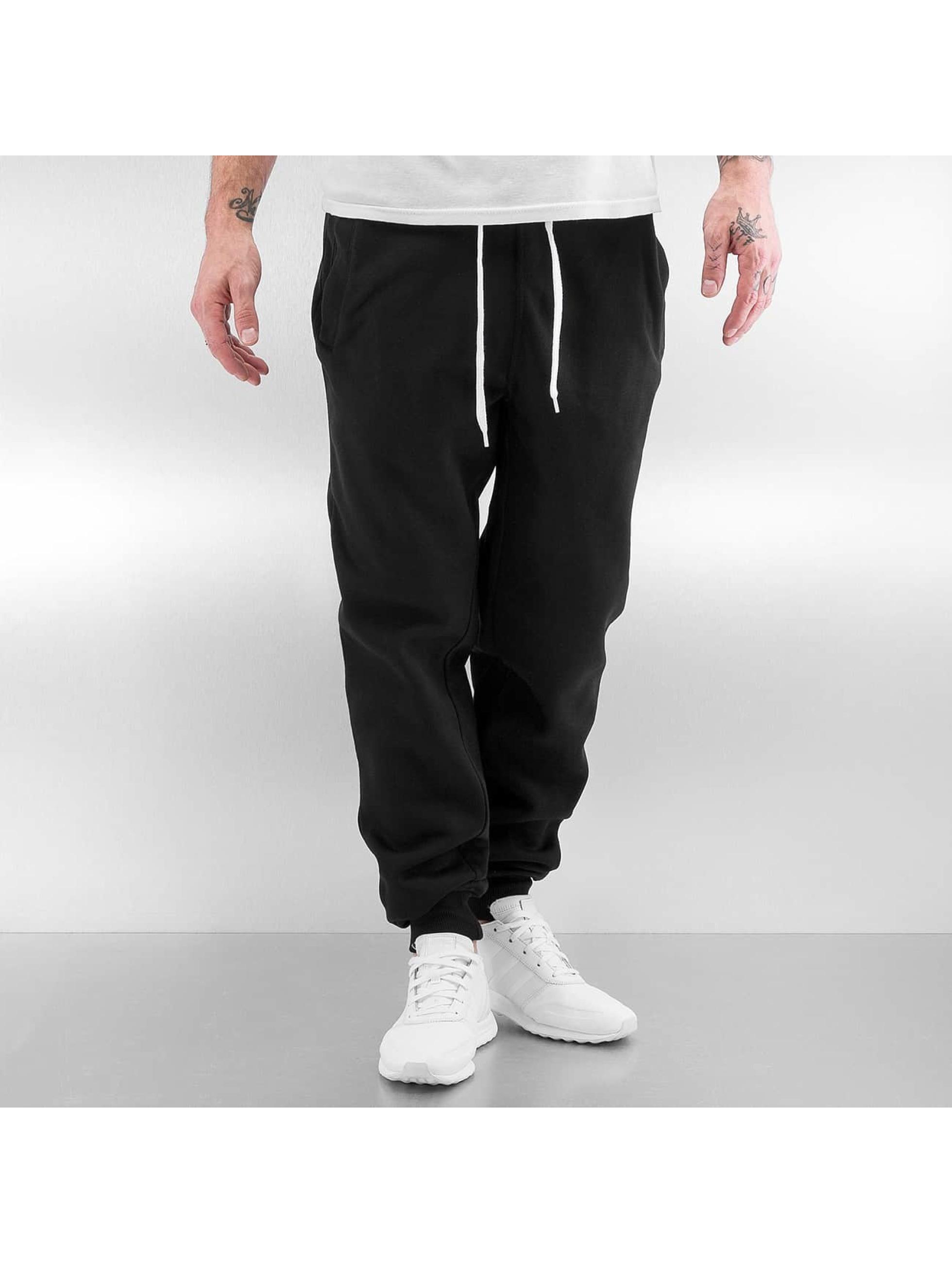 Southpole Спортивные брюки Mason черный