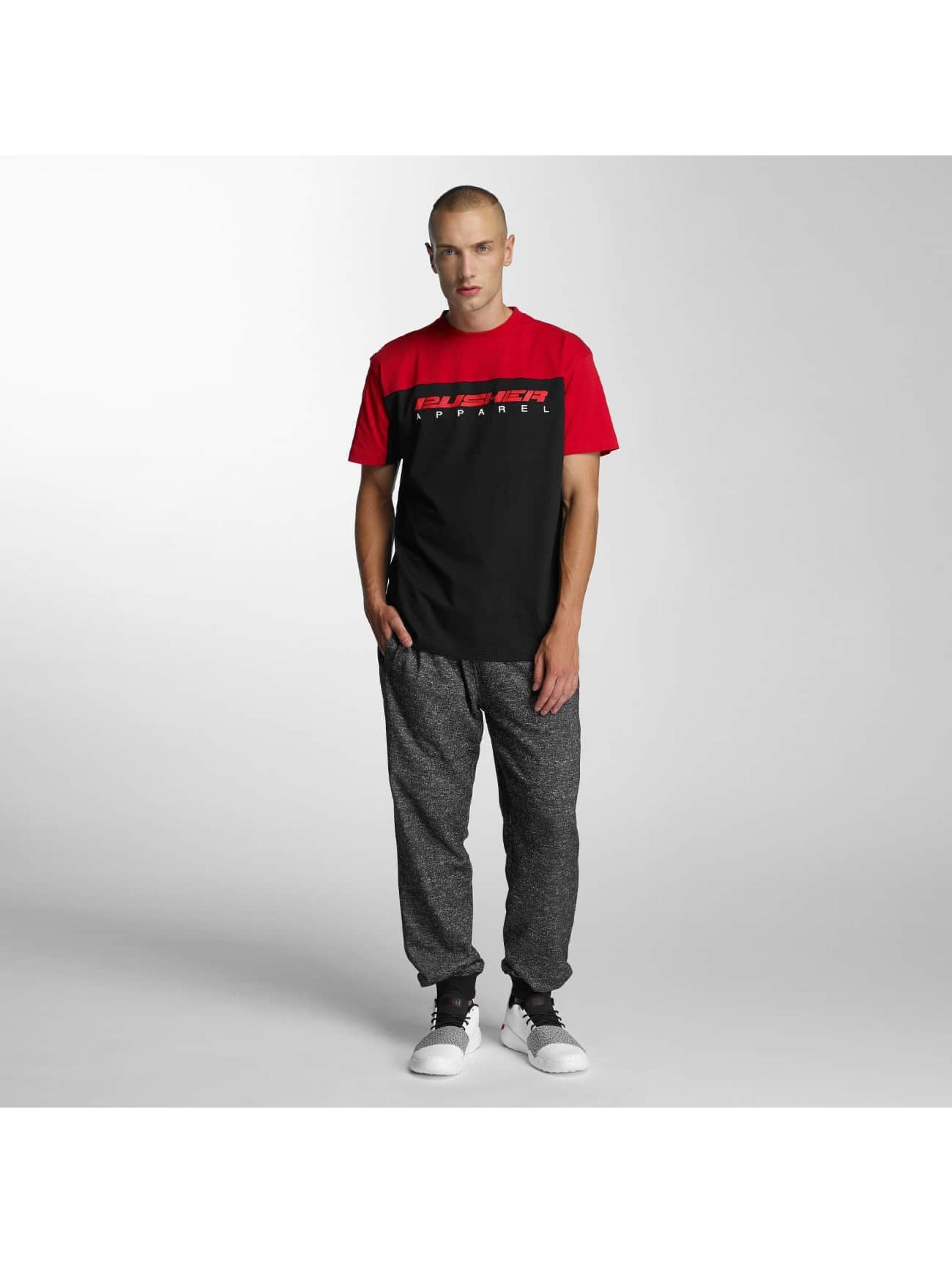 Southpole Спортивные брюки Trapaholic черный