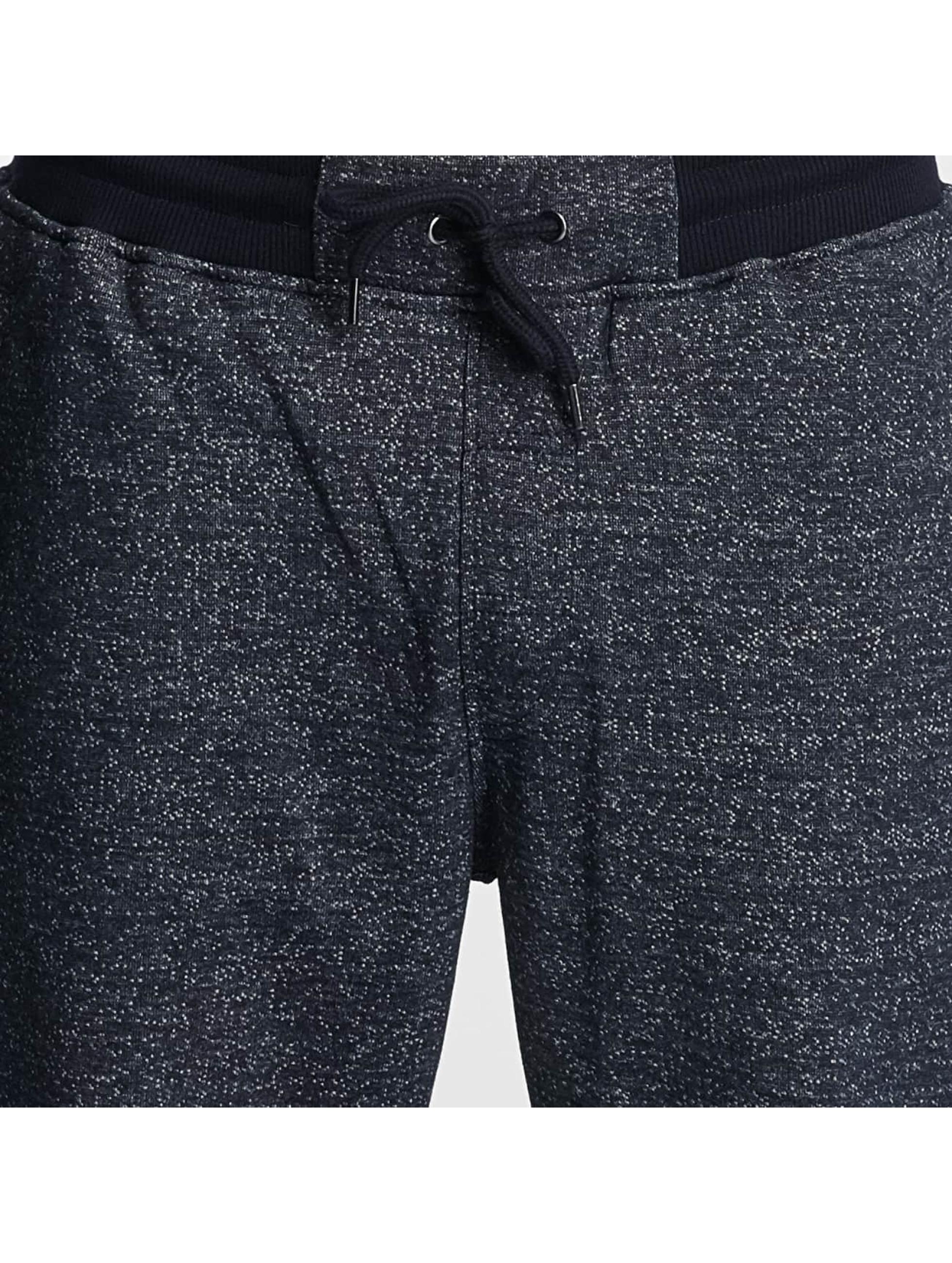 Southpole Spodnie do joggingu Trapaholic niebieski