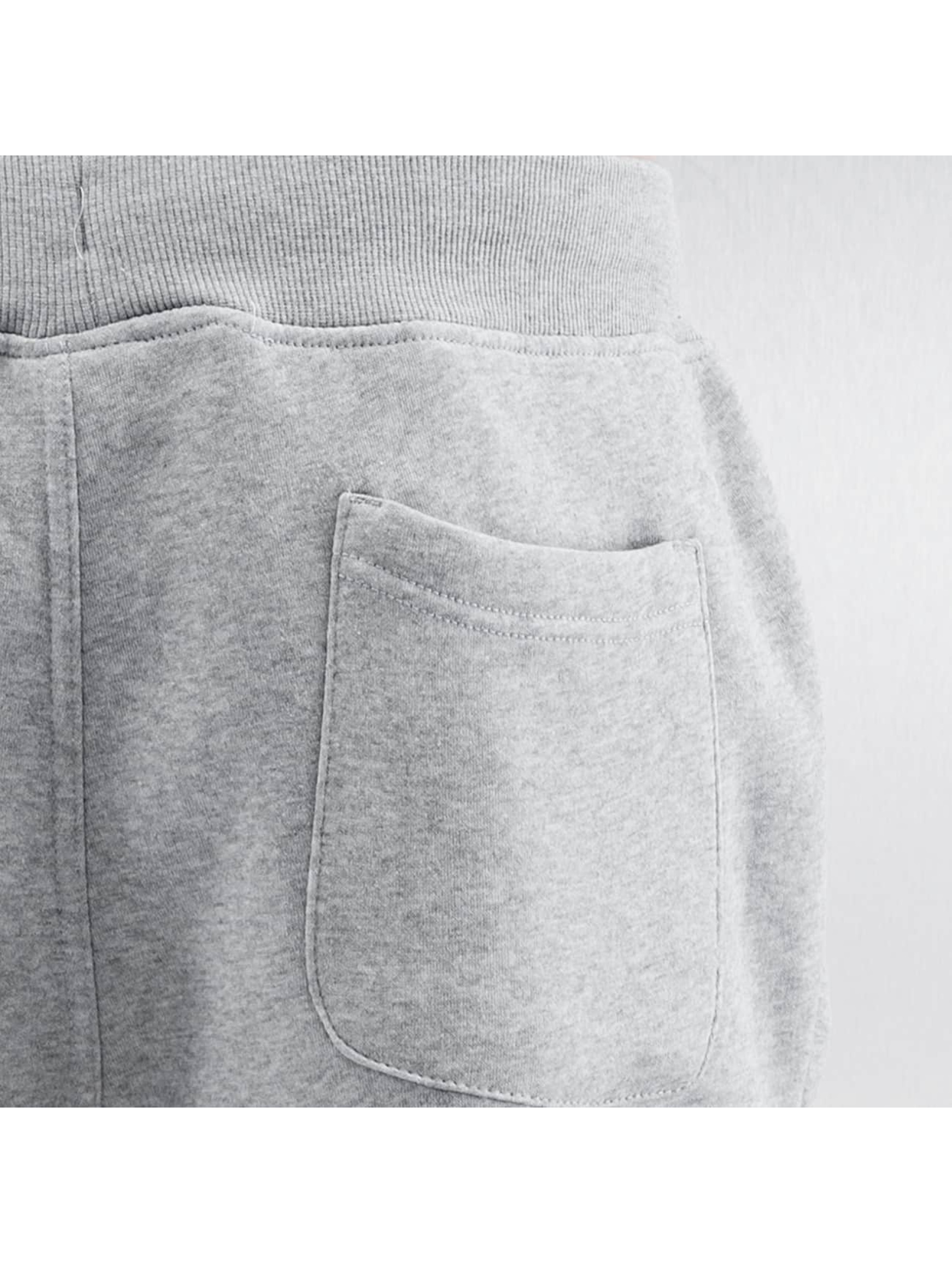 Southpole Spodnie do joggingu Mason szary