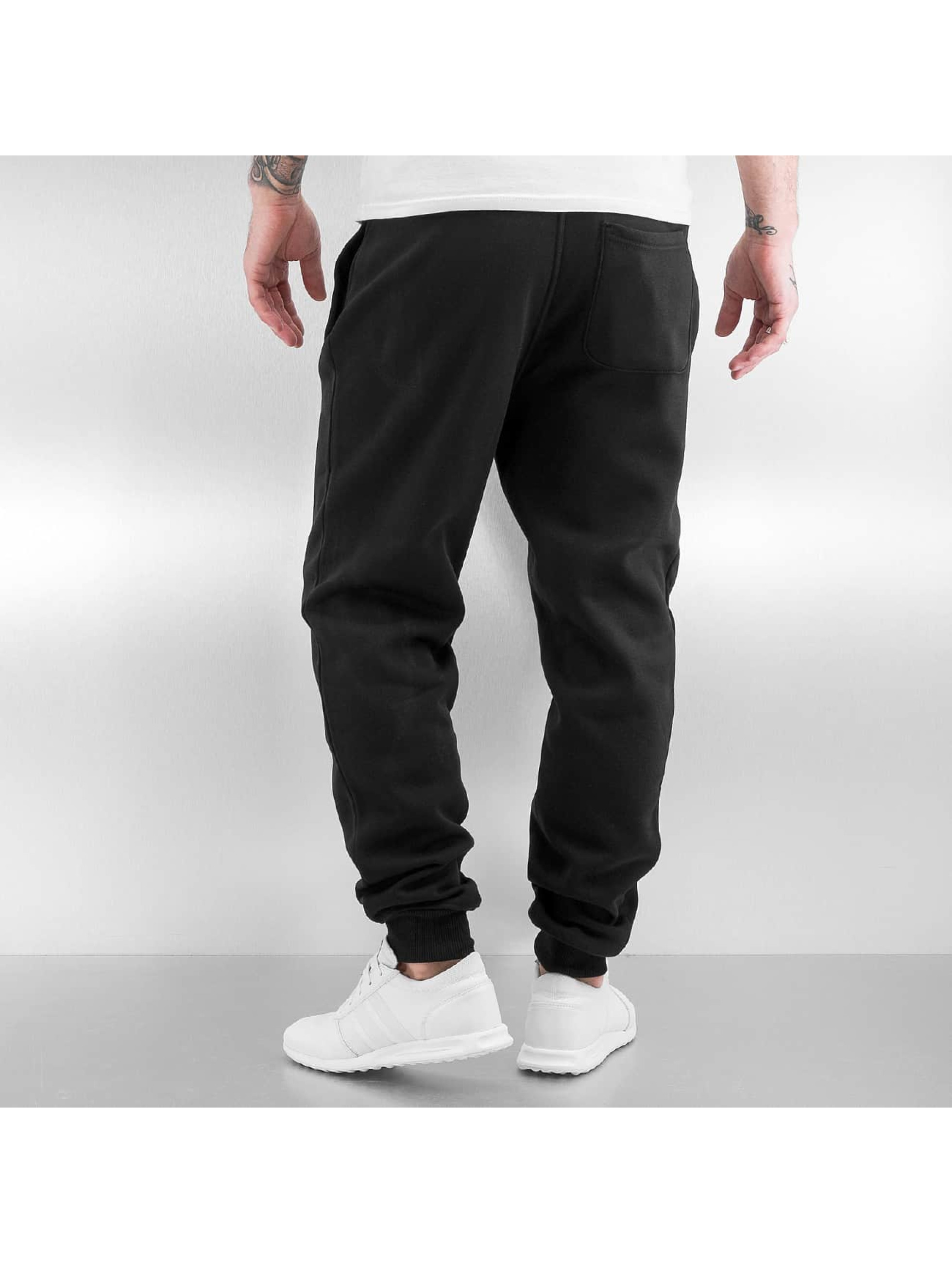Southpole Sweat Pant Mason black