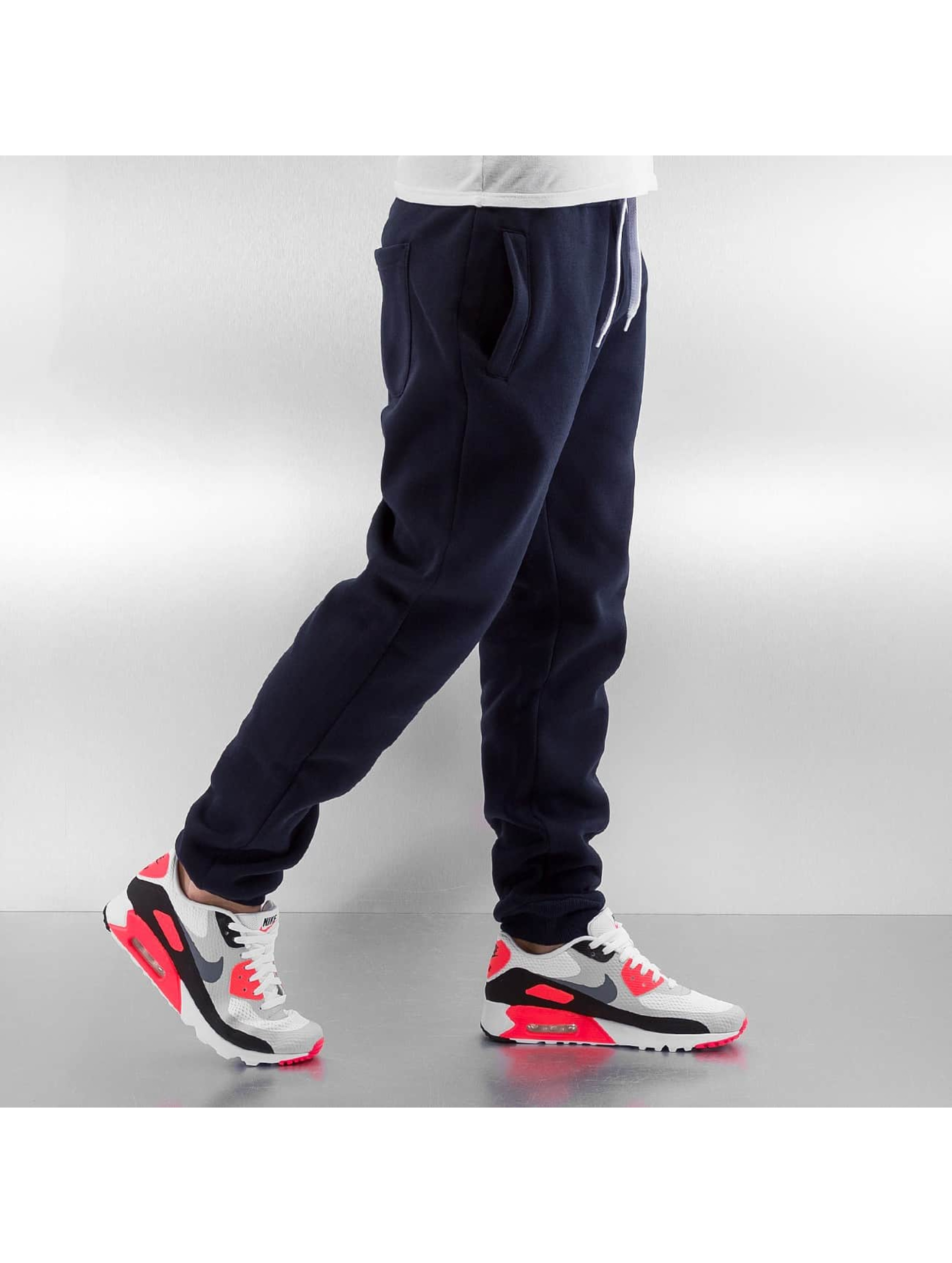 Southpole Sweat Pant Mason blue
