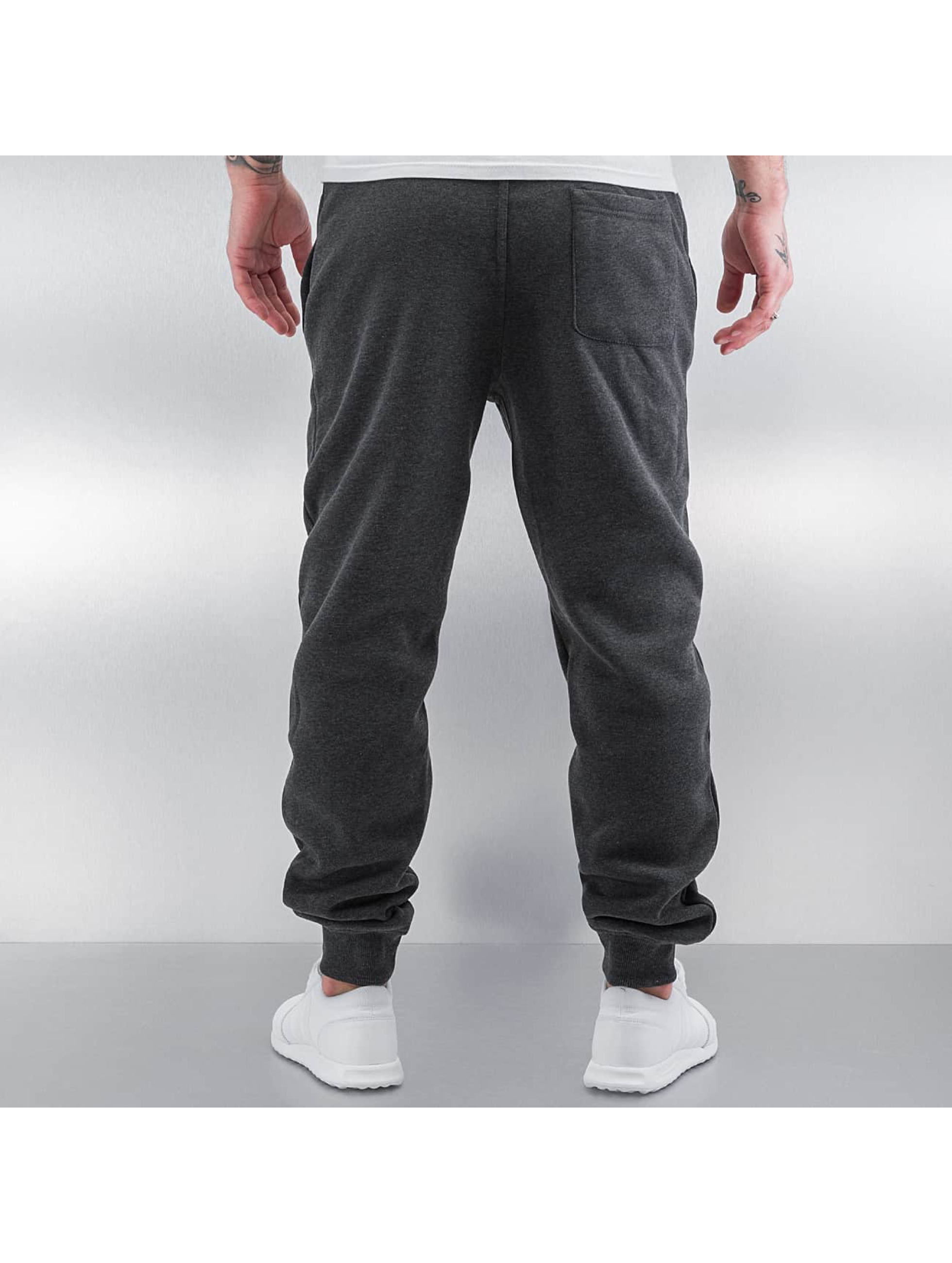 Southpole Sweat Pant Mason 37 grey