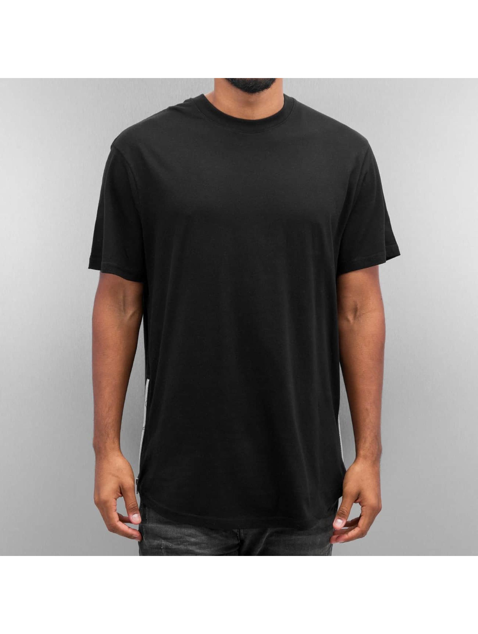 Southpole t-shirt Orson zwart