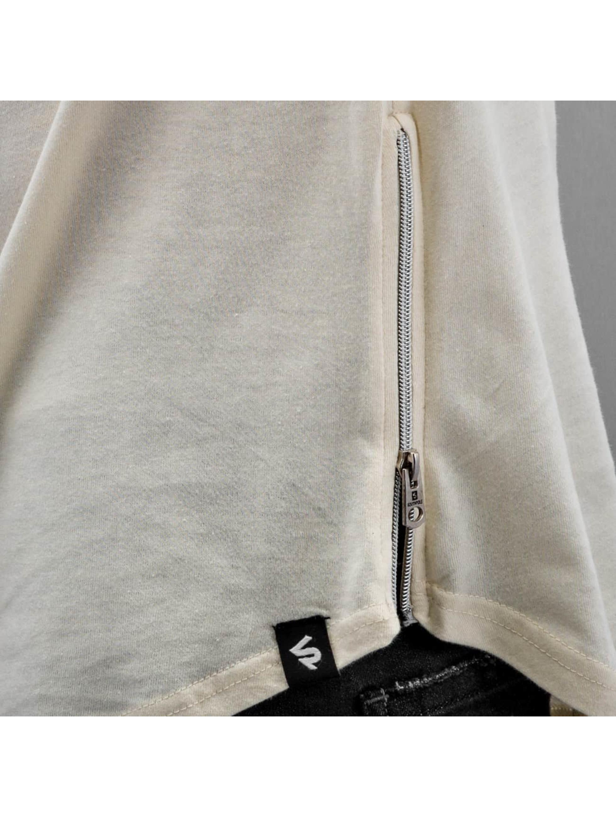 Southpole T-skjorter Orson beige