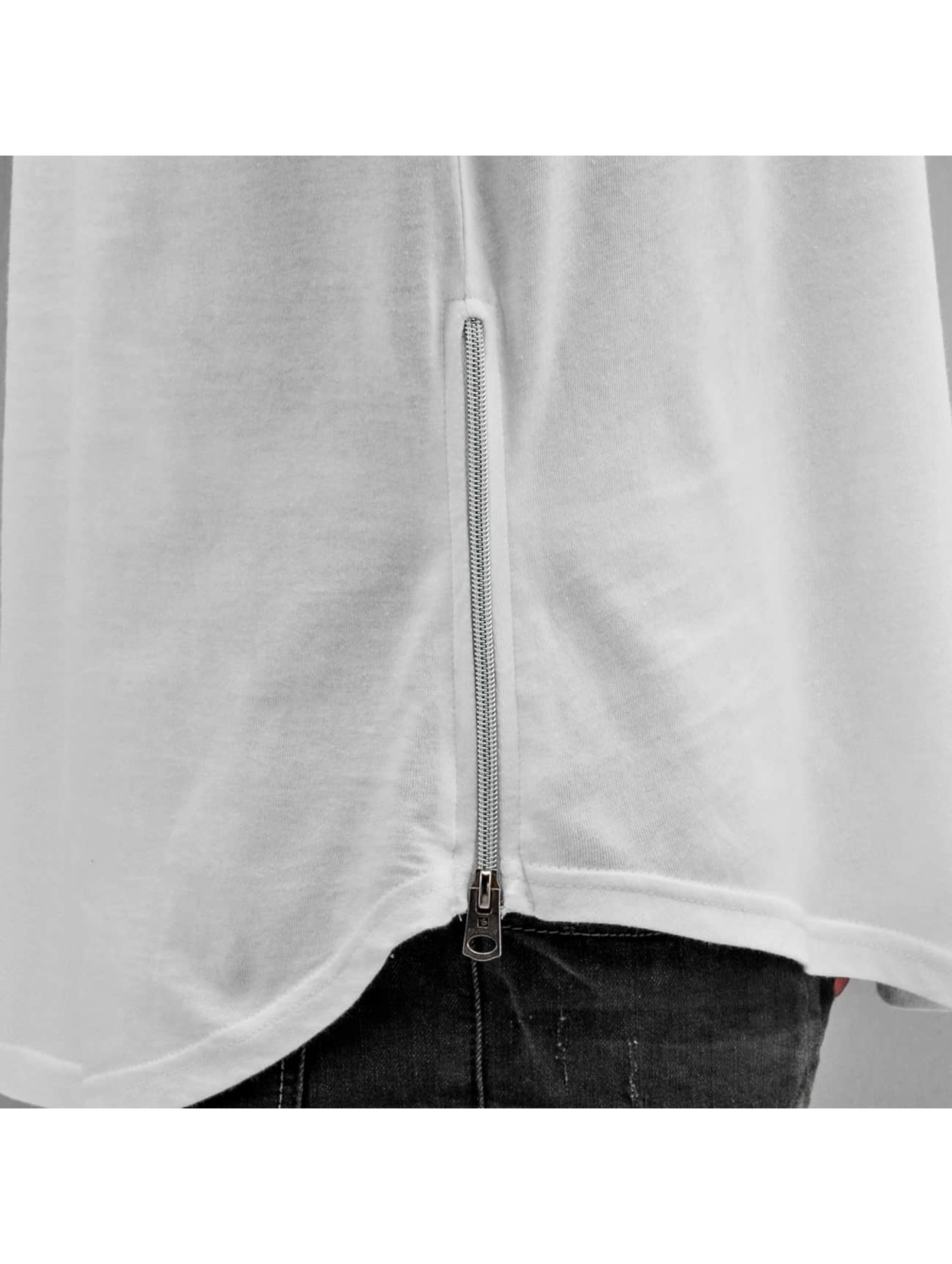 Southpole T-skjorter Orson hvit