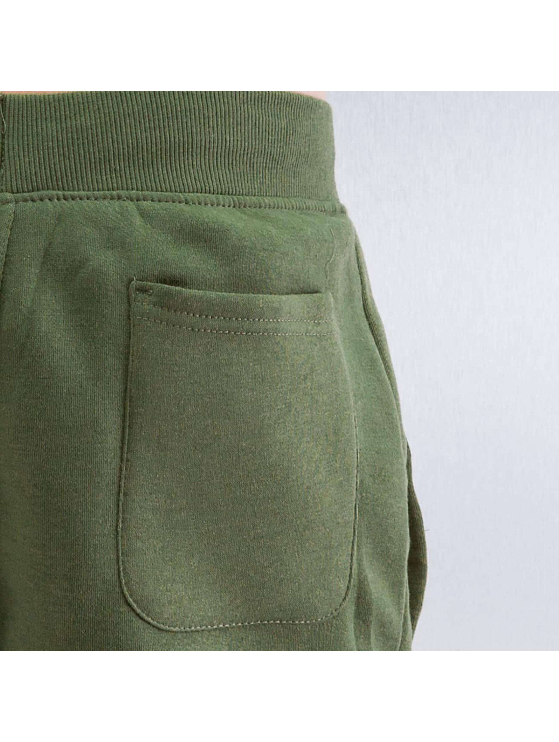 Southpole Verryttelyhousut Mason vihreä