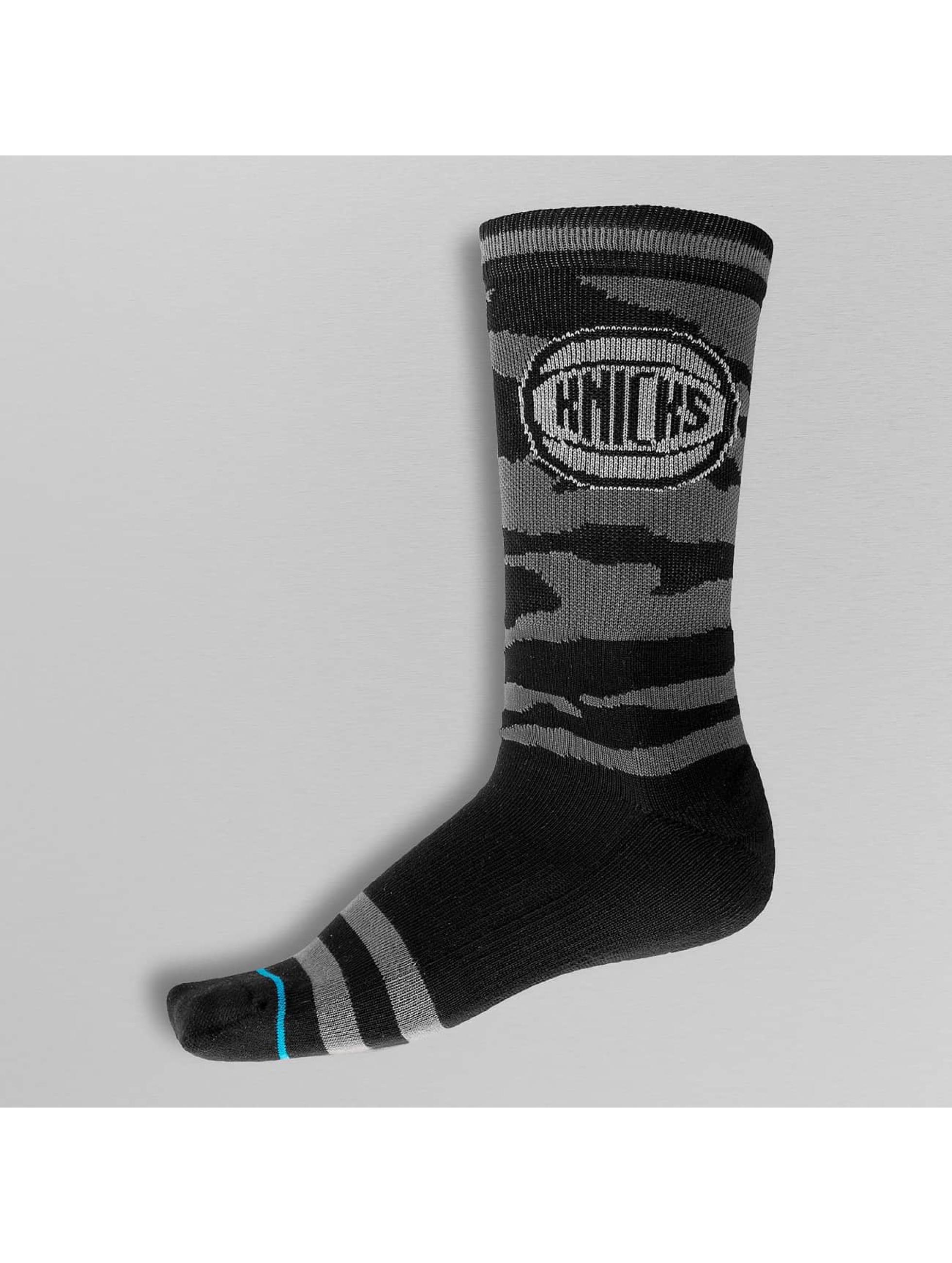 Stance Ponožky Nightfall Knicks èierna