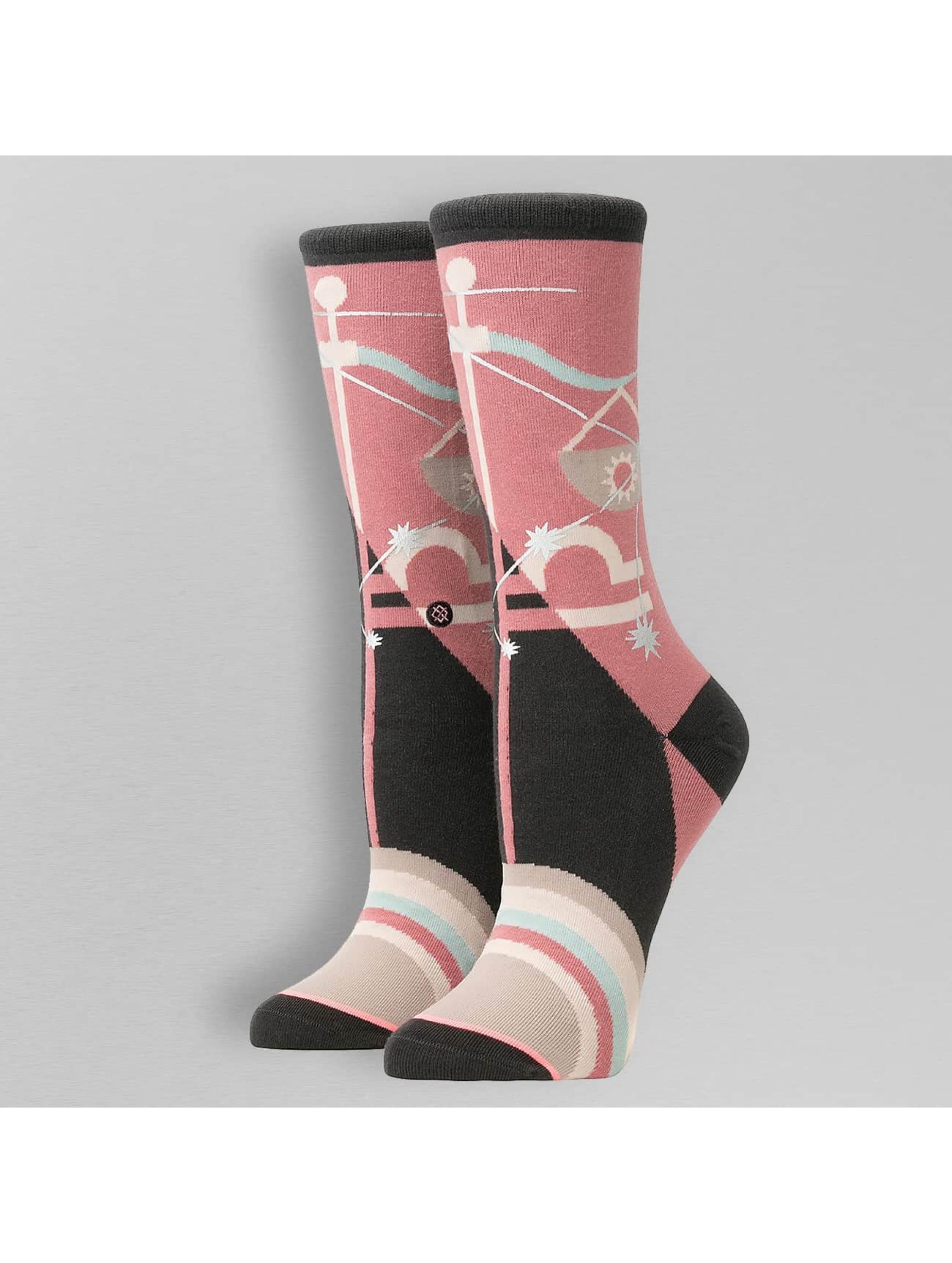 Stance Ponožky Libra pestrá