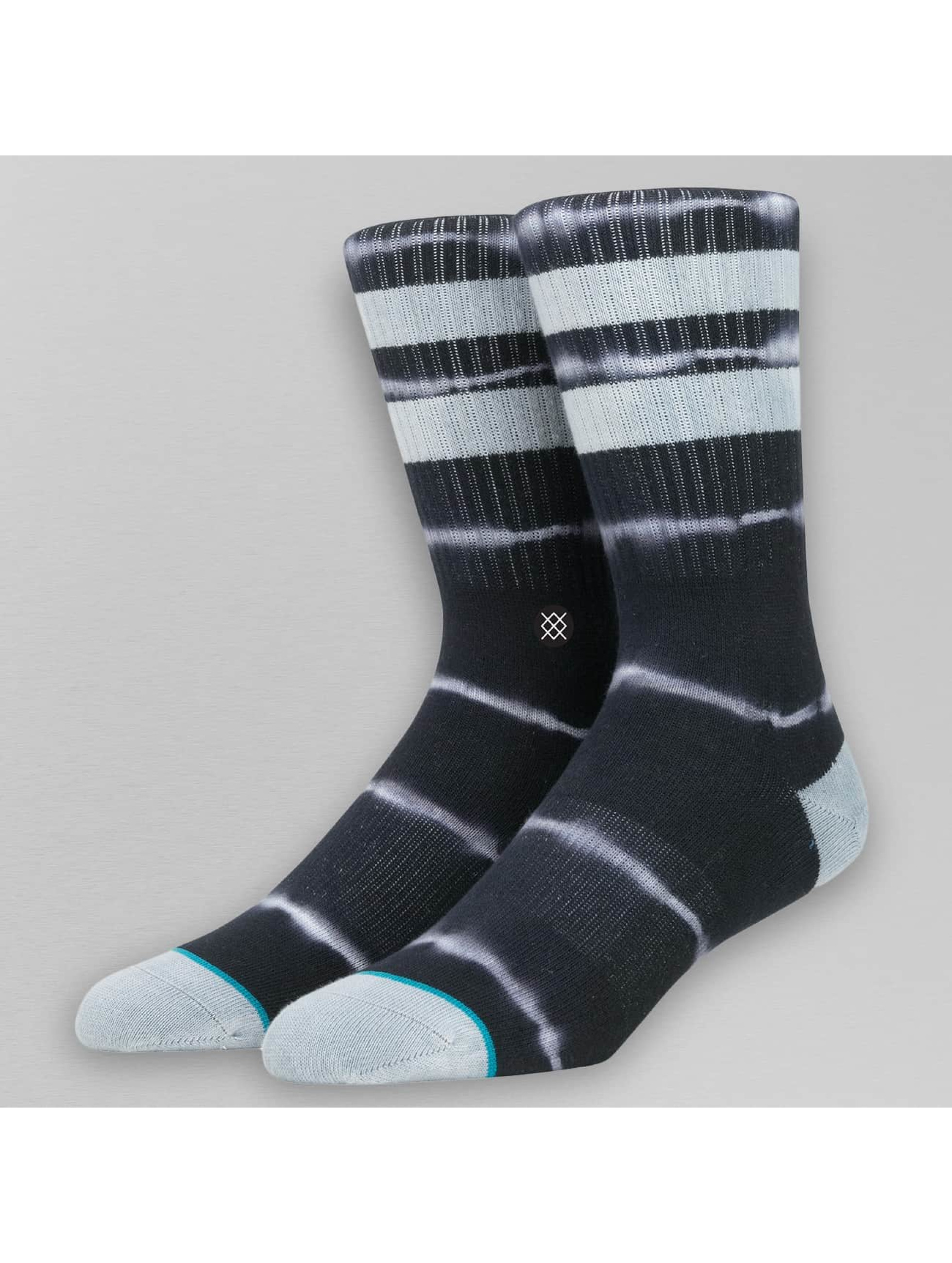 Stance Socks 6AM blue