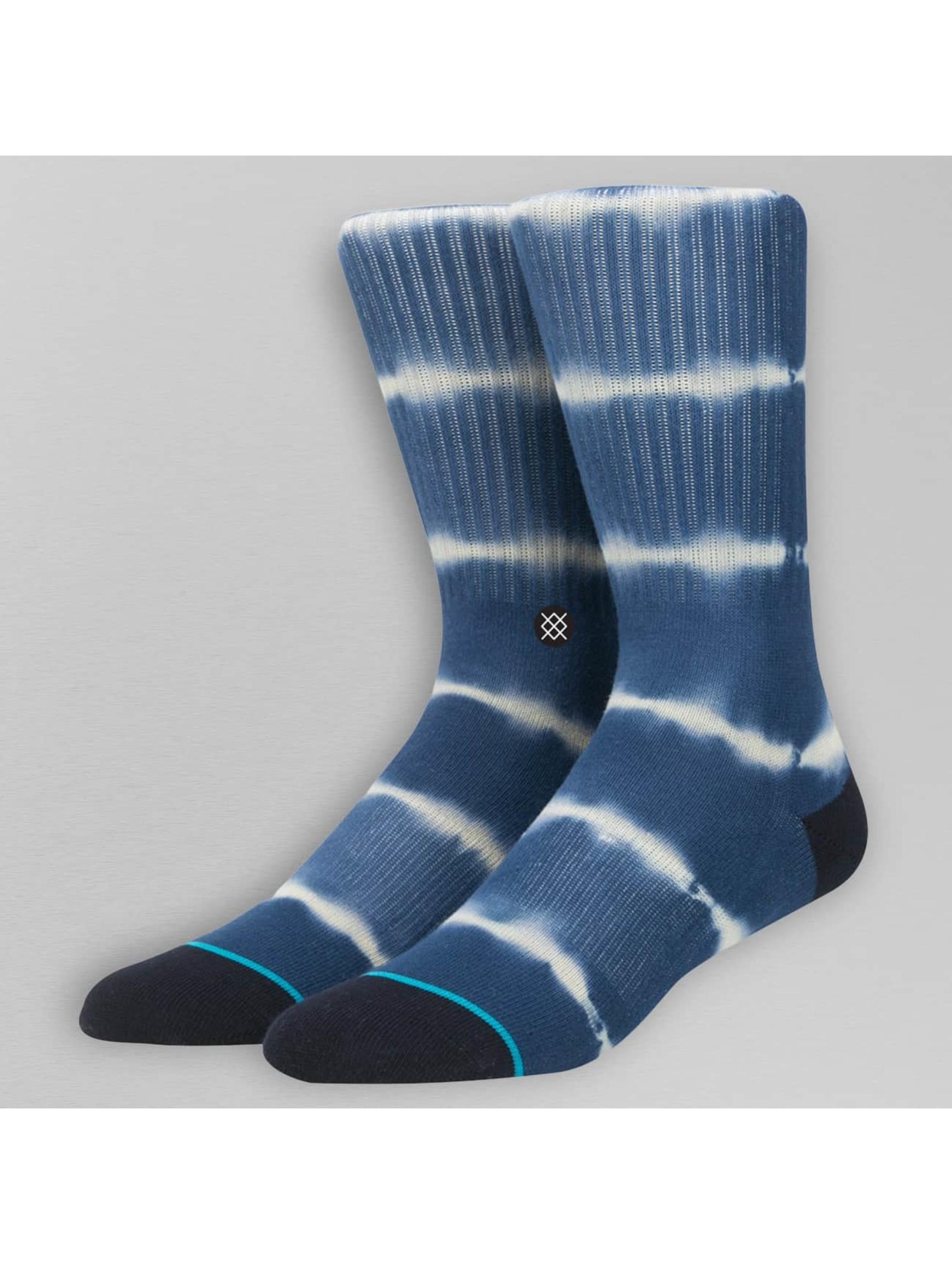 Stance Socks Frank blue