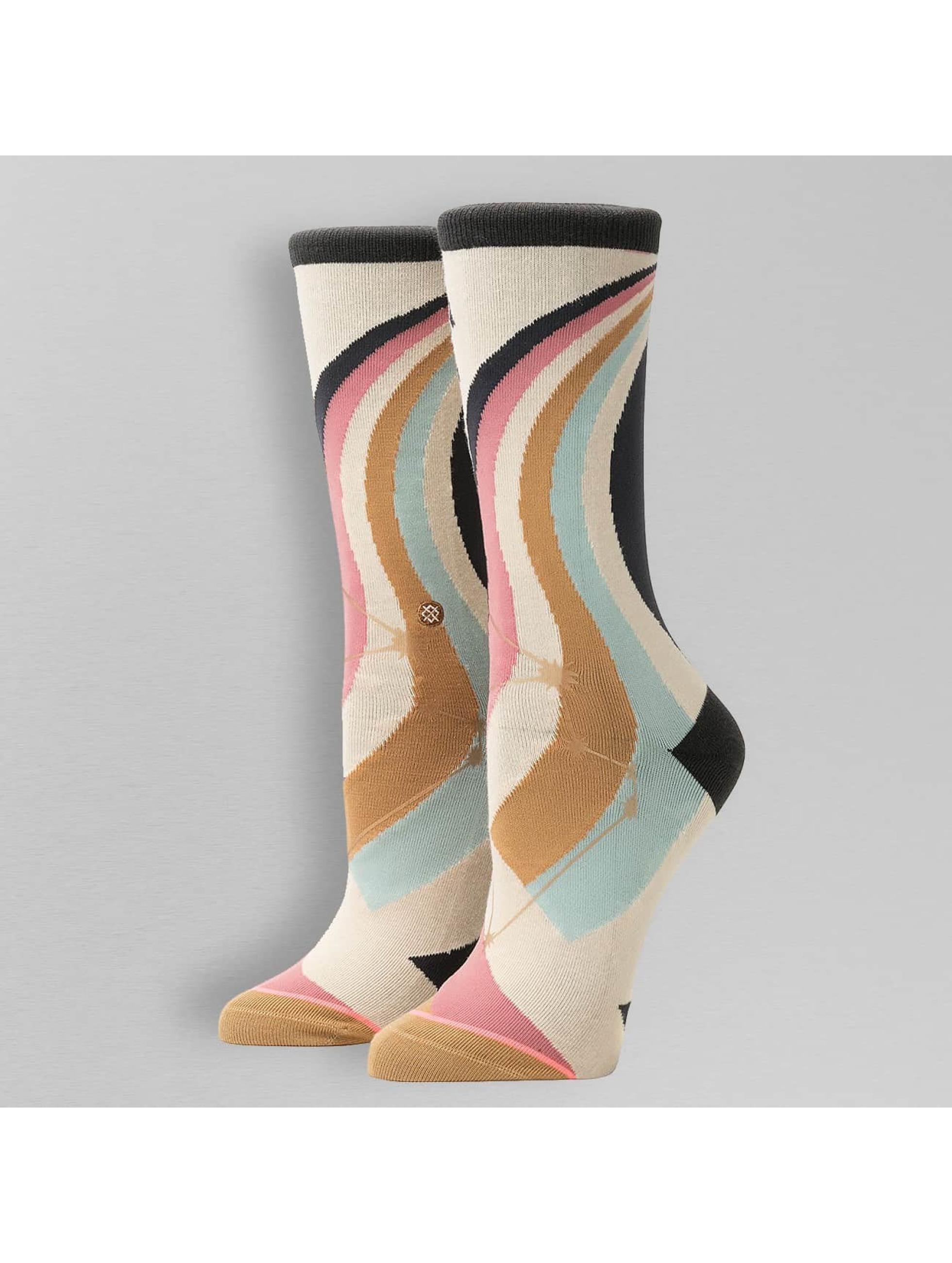 Stance Socks Aquarius Zodiac colored